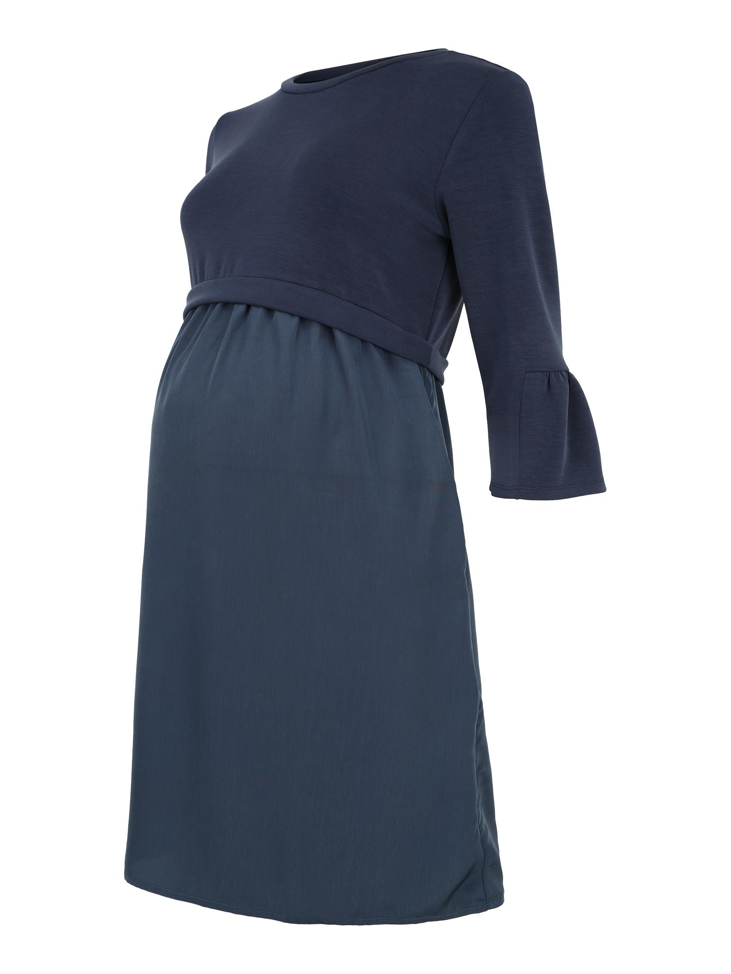 Attesa Suknelė tamsiai mėlyna