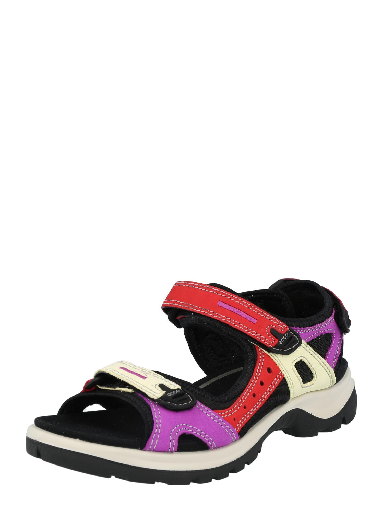 ECCO Sportinio tipo sandalai