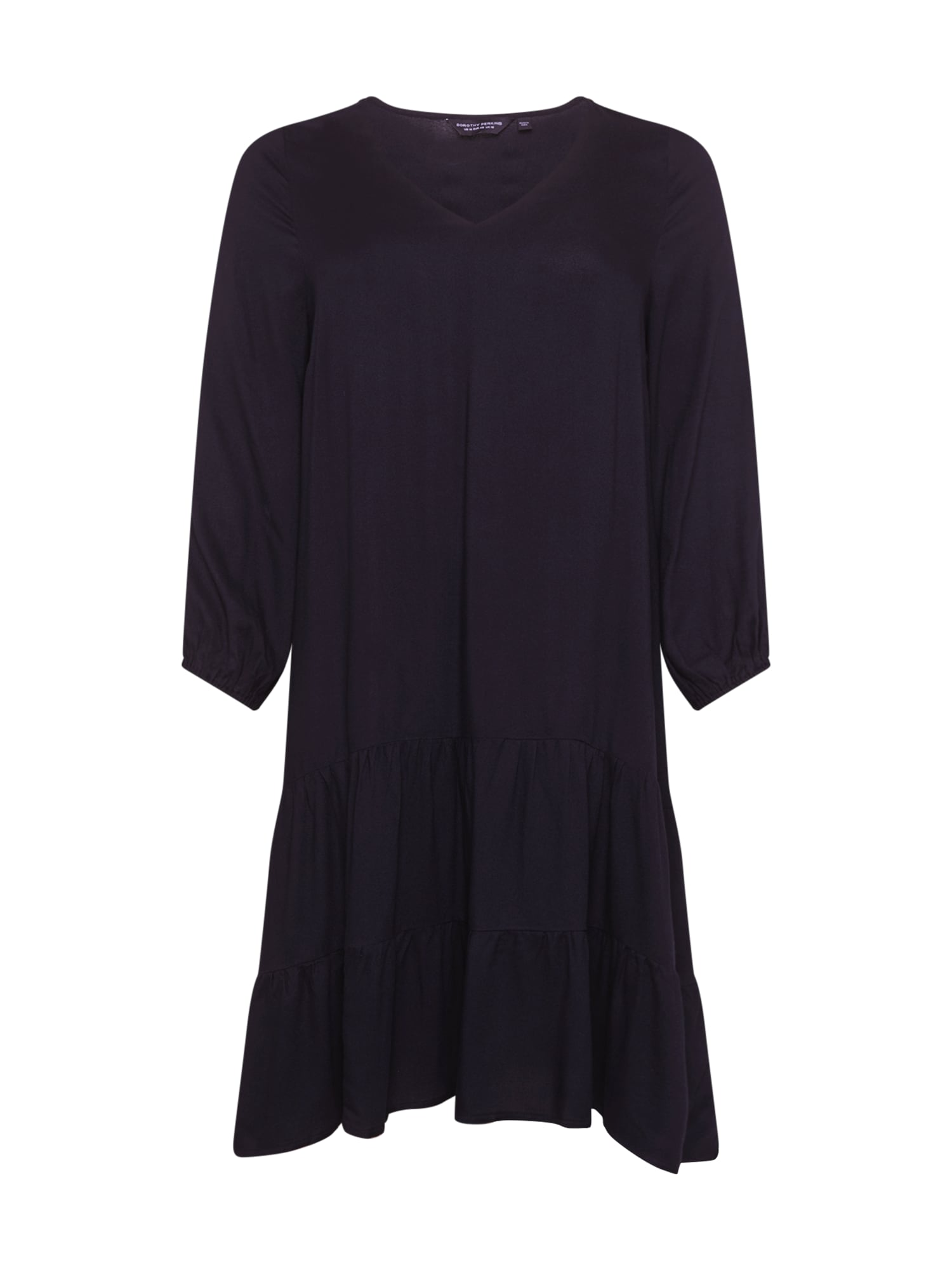 Dorothy Perkins Curve Suknelė juoda