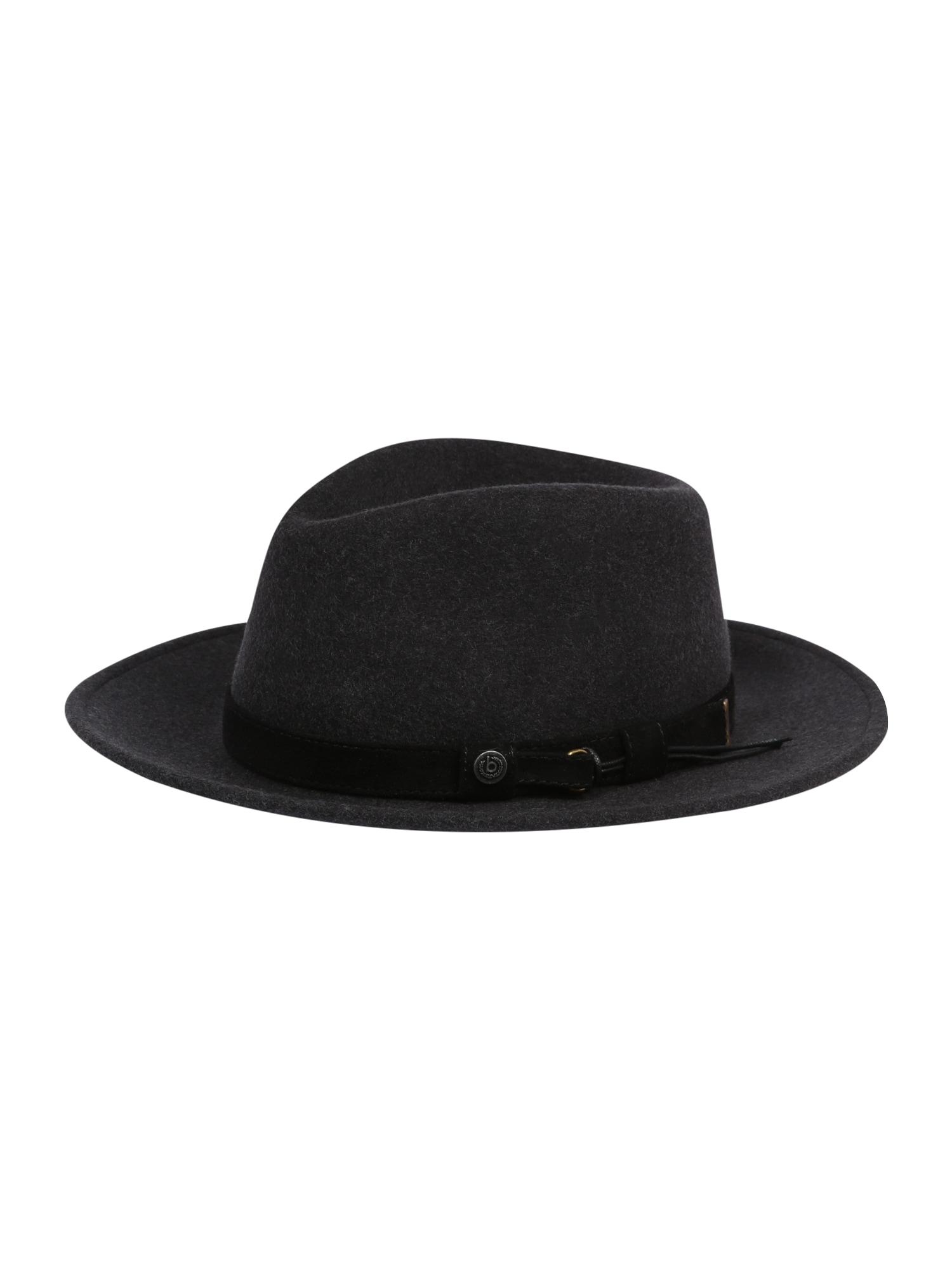 bugatti Skrybėlaitė tamsiai pilka