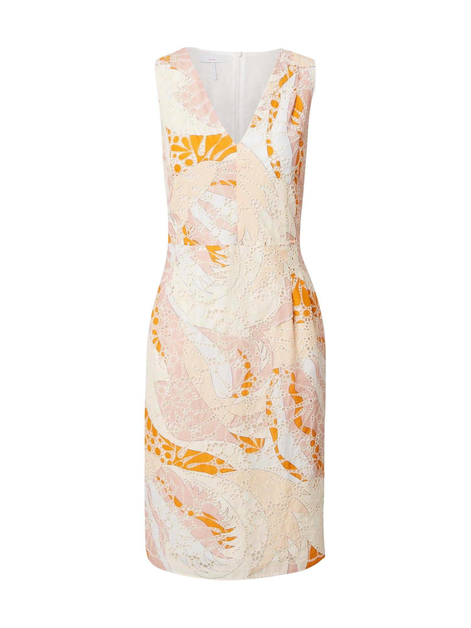 CINQUE Kokteilinė suknelė