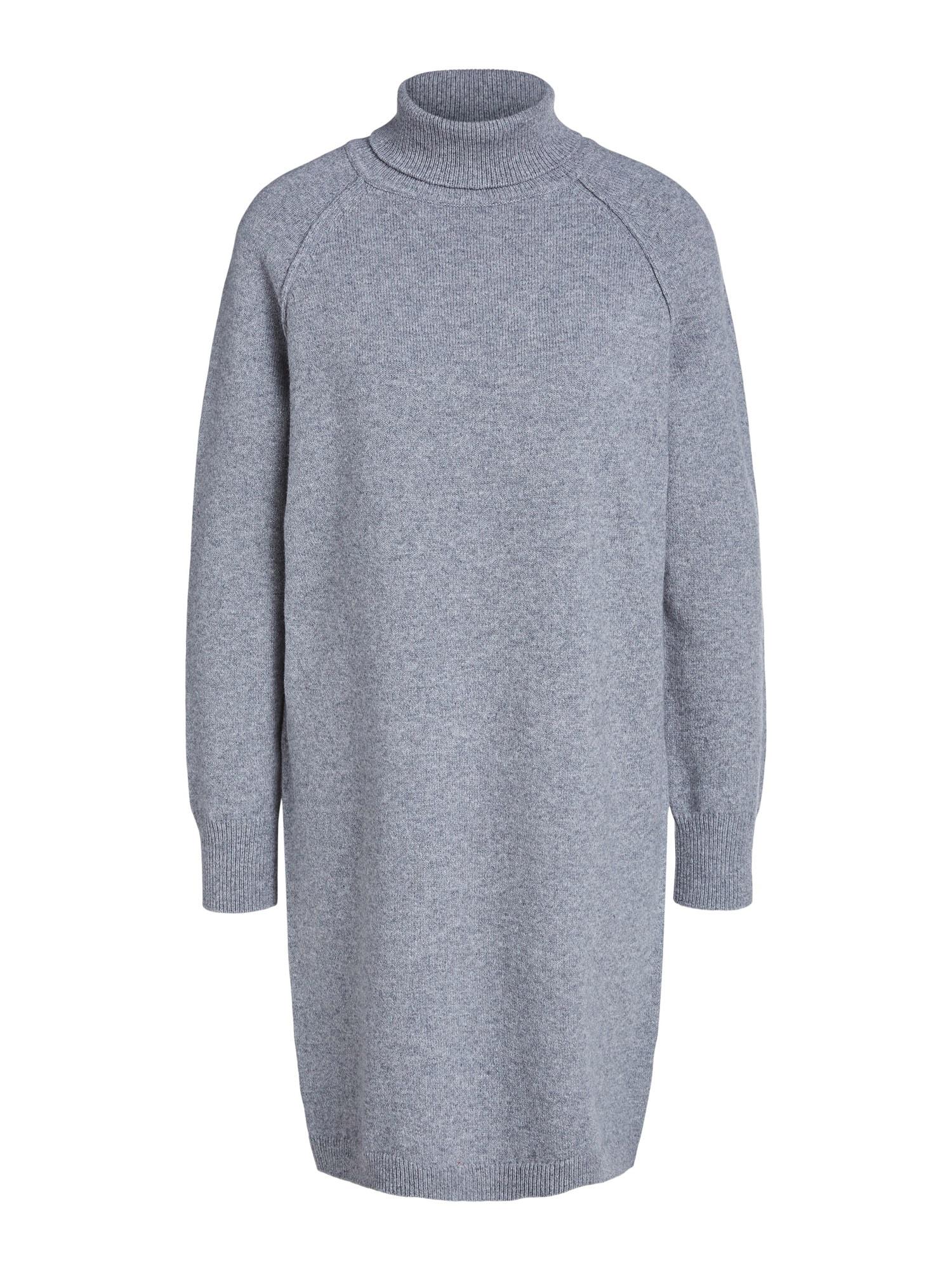 SET Šaty  šedá