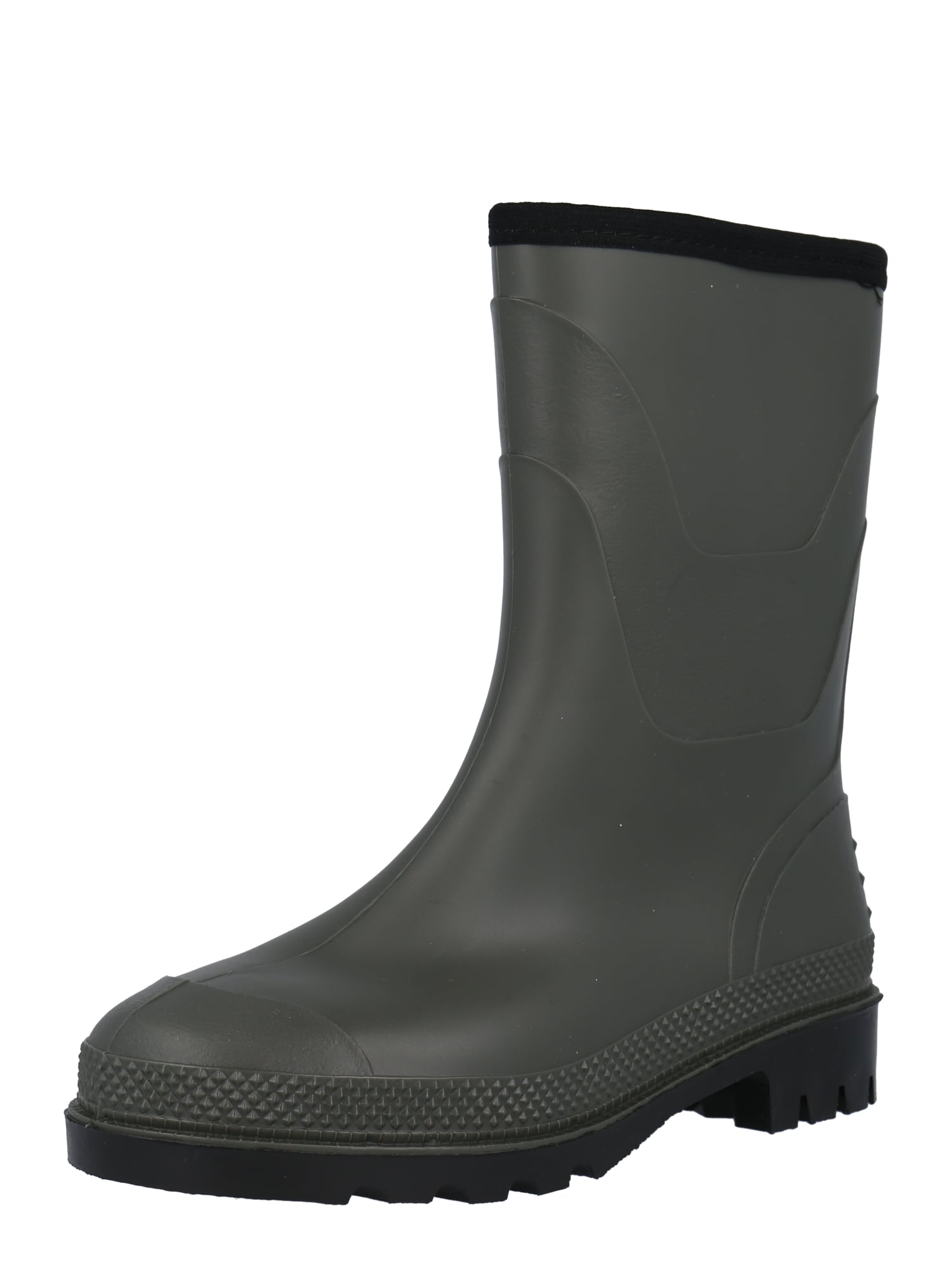 BECK Guminiai batai rusvai žalia