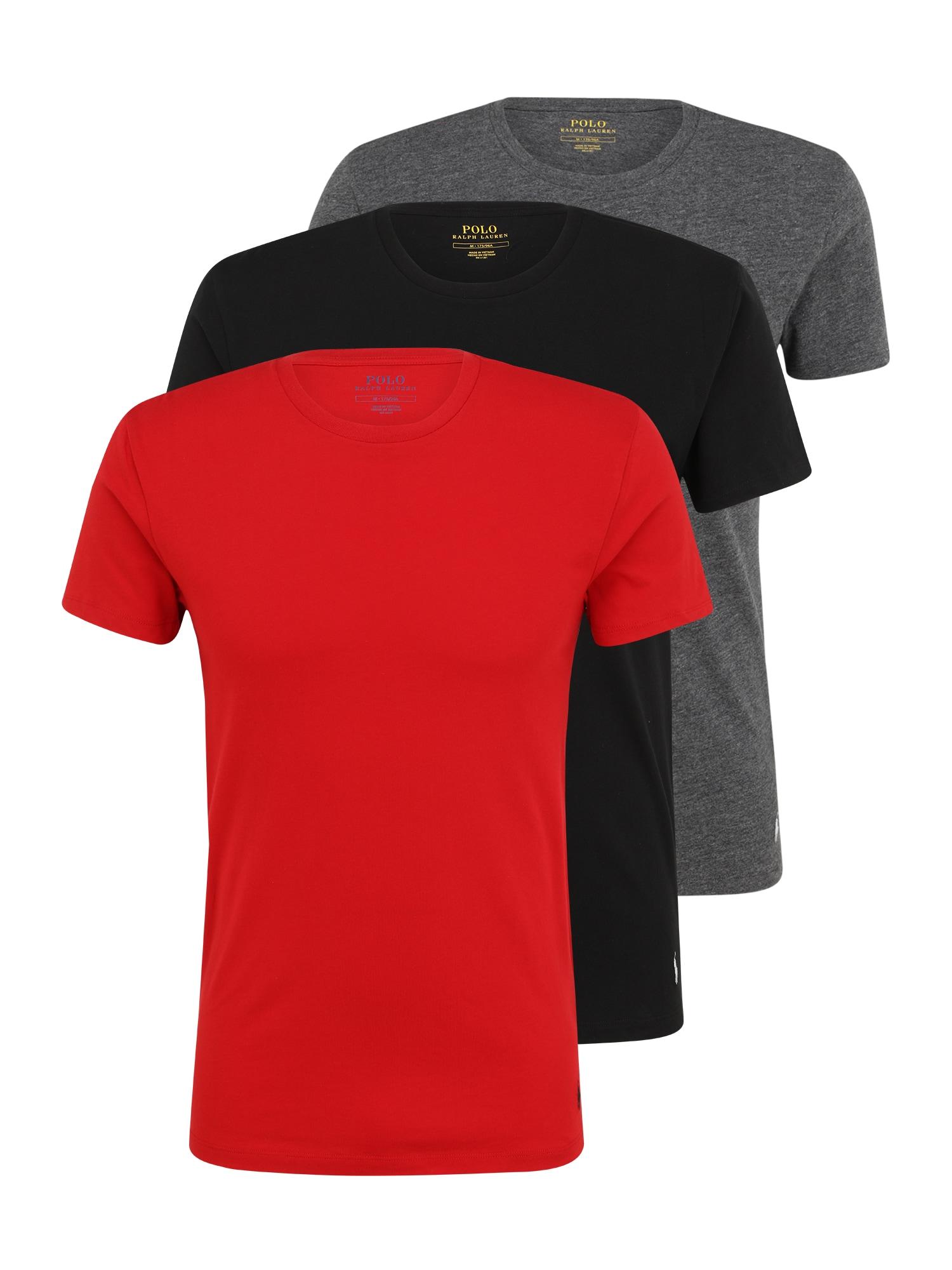 POLO RALPH LAUREN Apatiniai marškinėliai mišrios spalvos