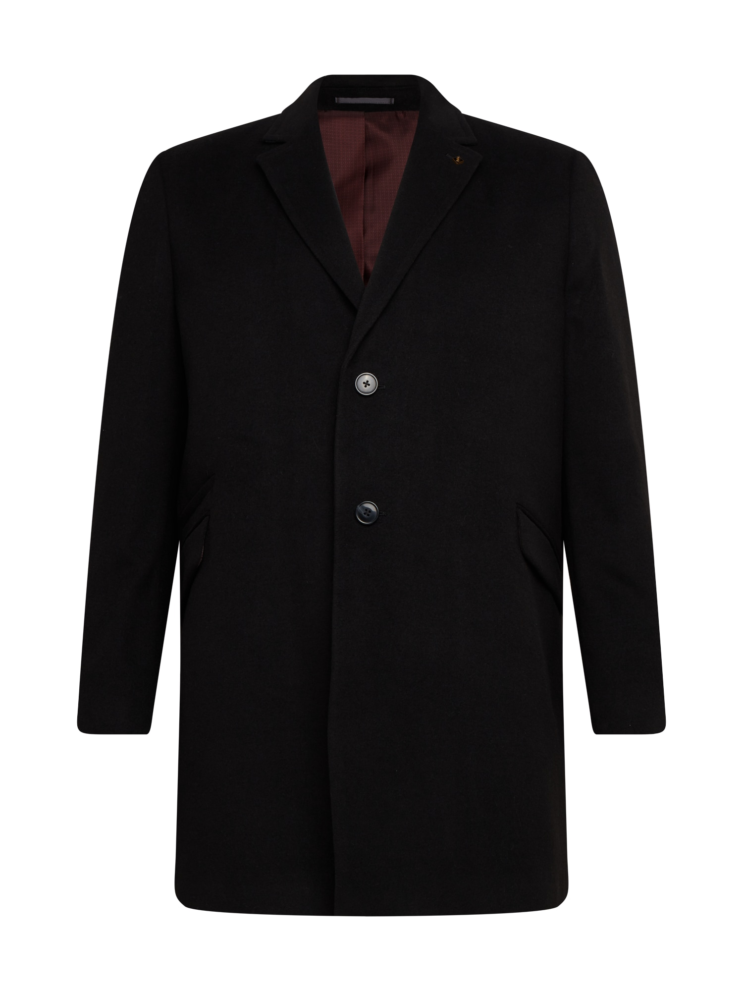 BURTON MENSWEAR LONDON Demisezoninis paltas