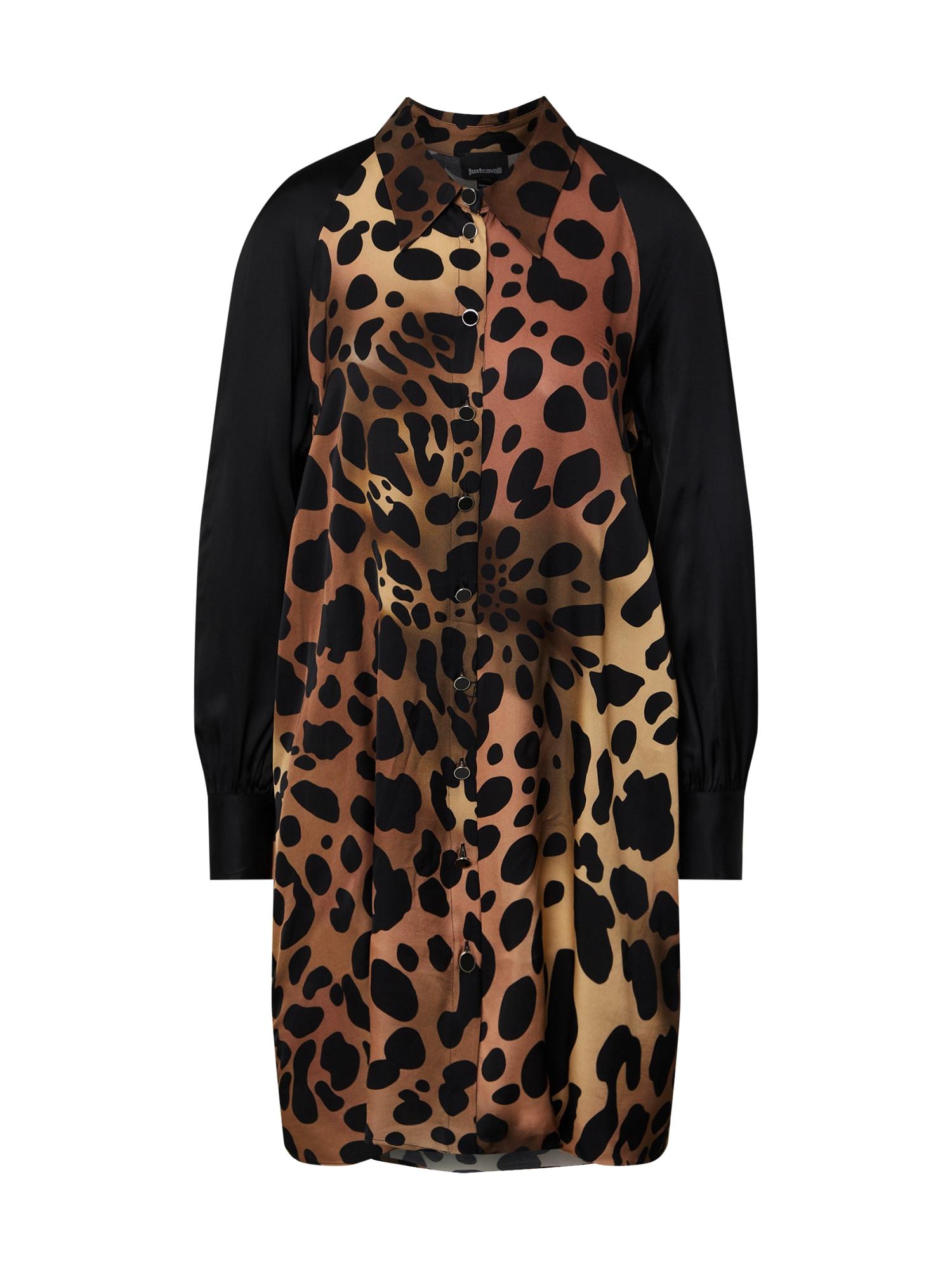 Just Cavalli Palaidinės tipo suknelė