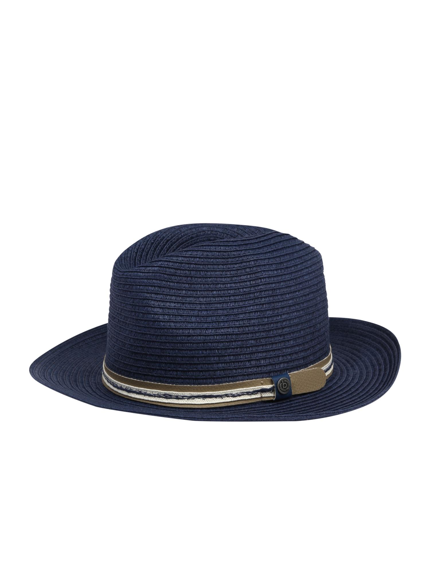 bugatti Skrybėlaitė tamsiai mėlyna / gelsvai pilka spalva / smėlio
