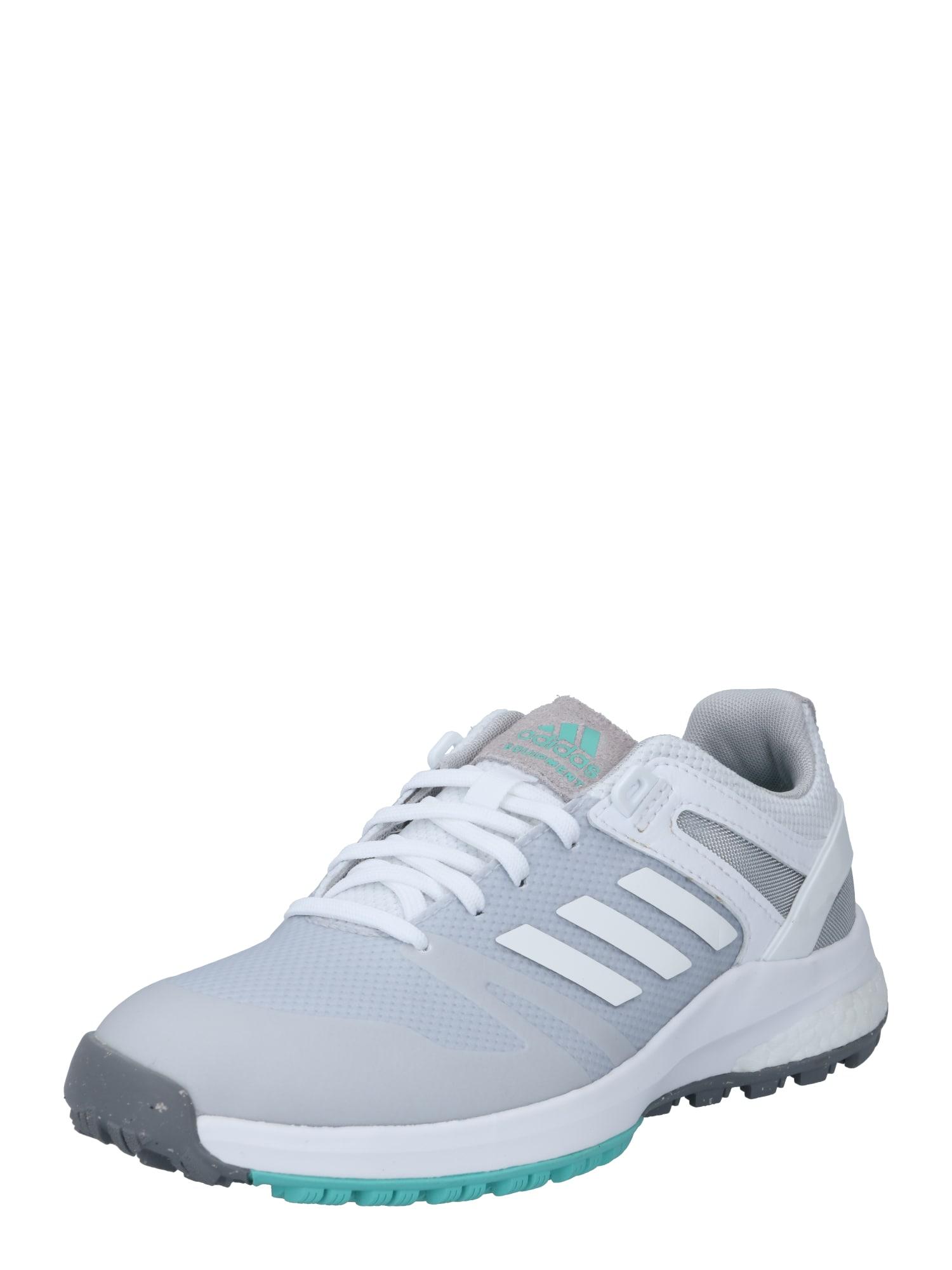 adidas Golf Sportiniai batai balta / mėtų spalva