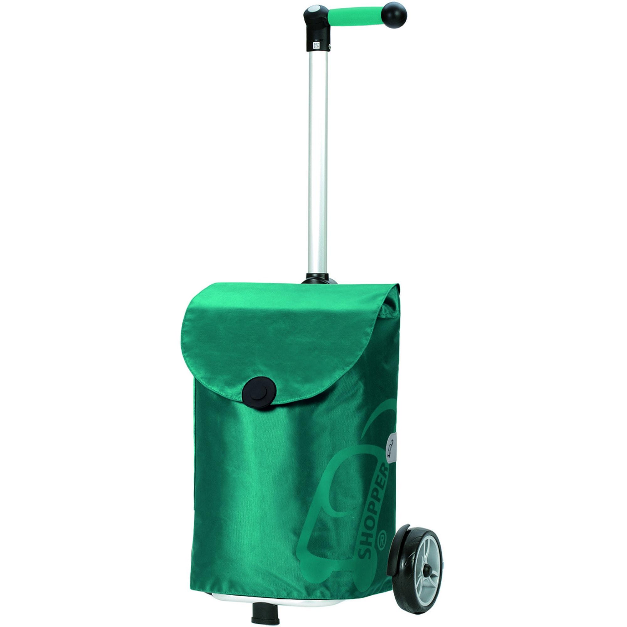 Einkaufstrolley 'Unus Shopper Pepe' 58 cm   Taschen > Handtaschen   Andersen Shopper