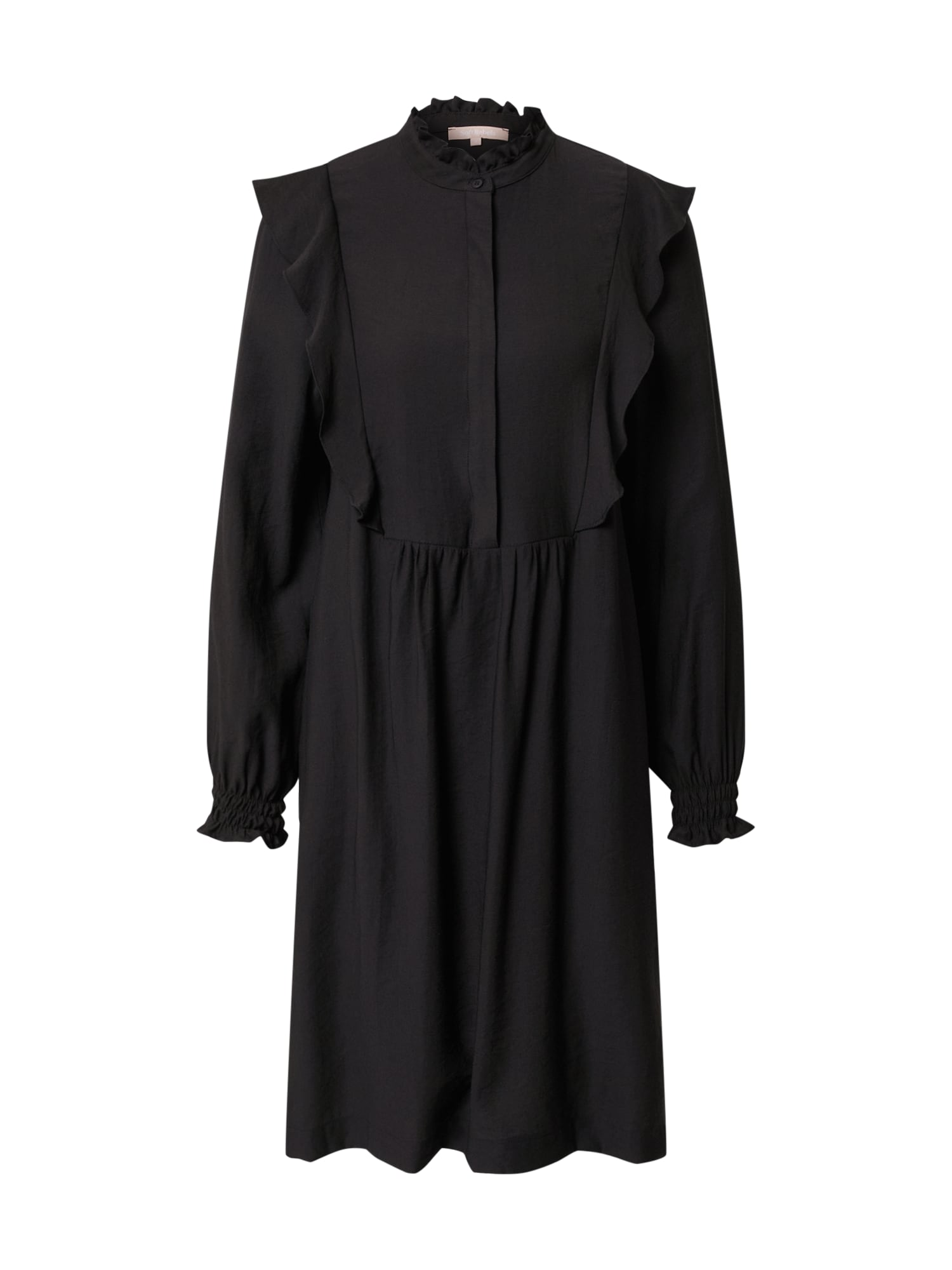 Soft Rebels Šaty 'Barbara'  černá