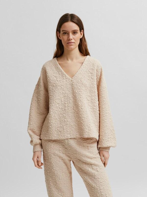 Sweater majica 'Gina'