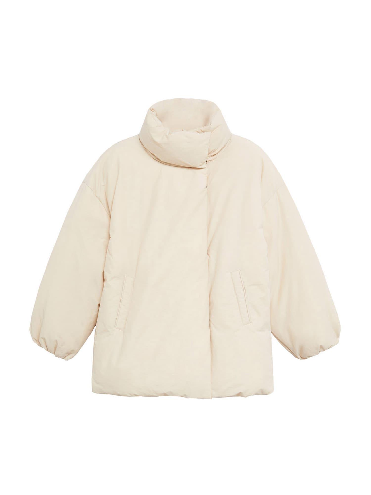 MANGO Přechodná bunda  tělová