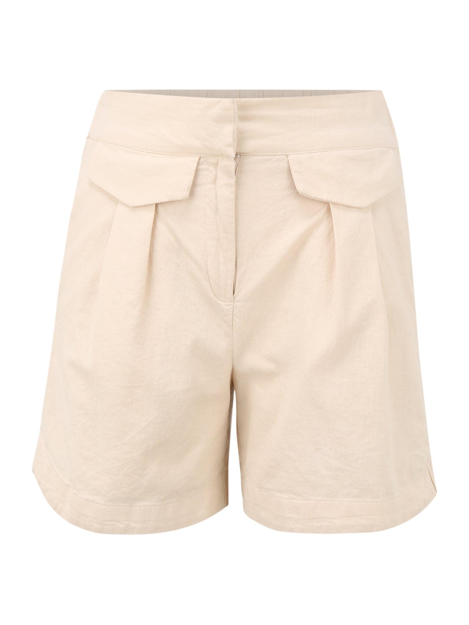 Selected Femme Petite Klostuotos kelnės