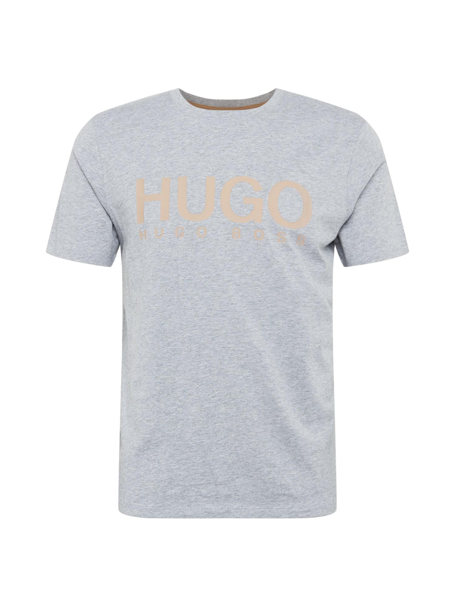 HUGO Marškinėliai