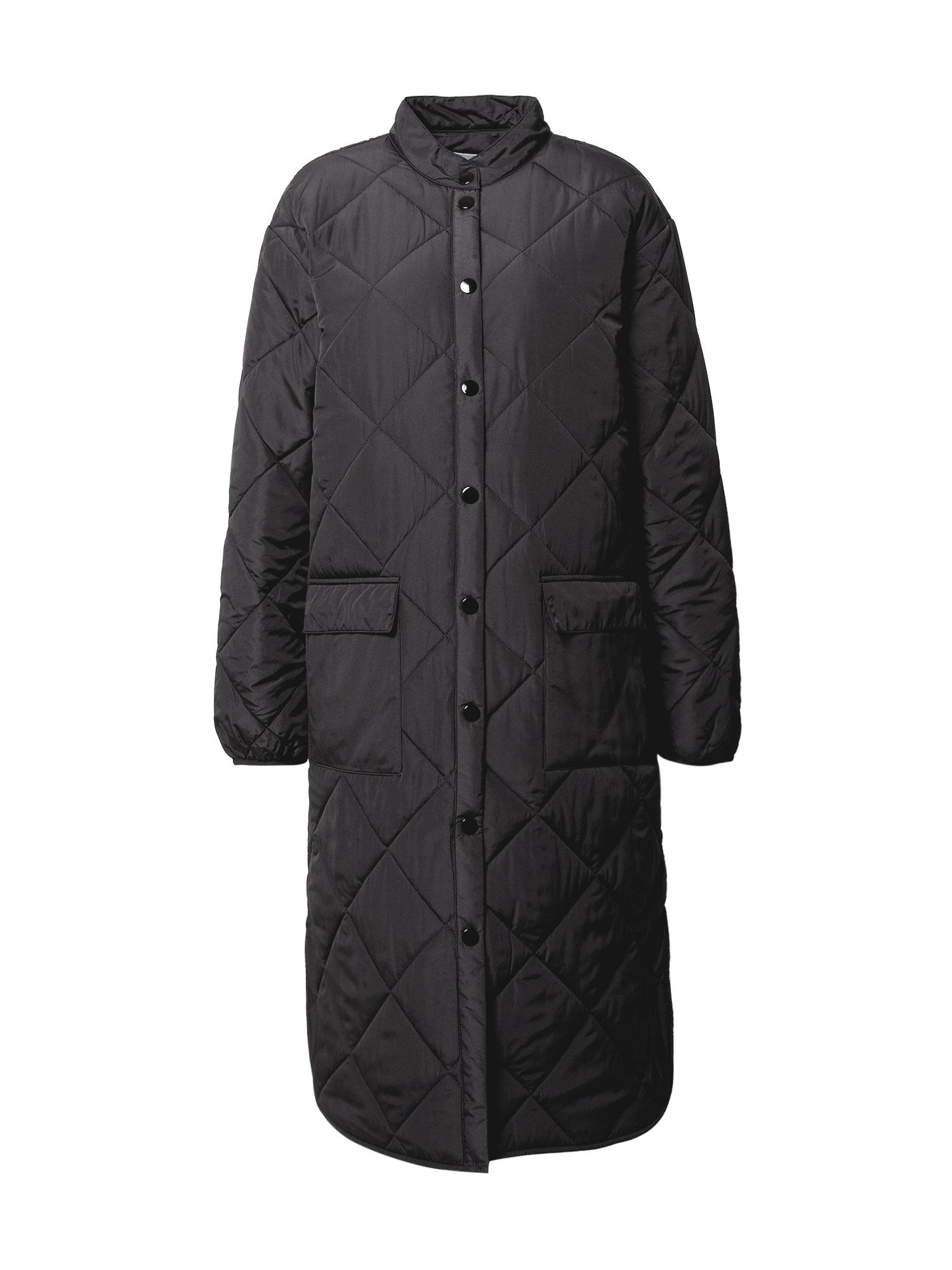 MOSS COPENHAGEN Žieminis paltas