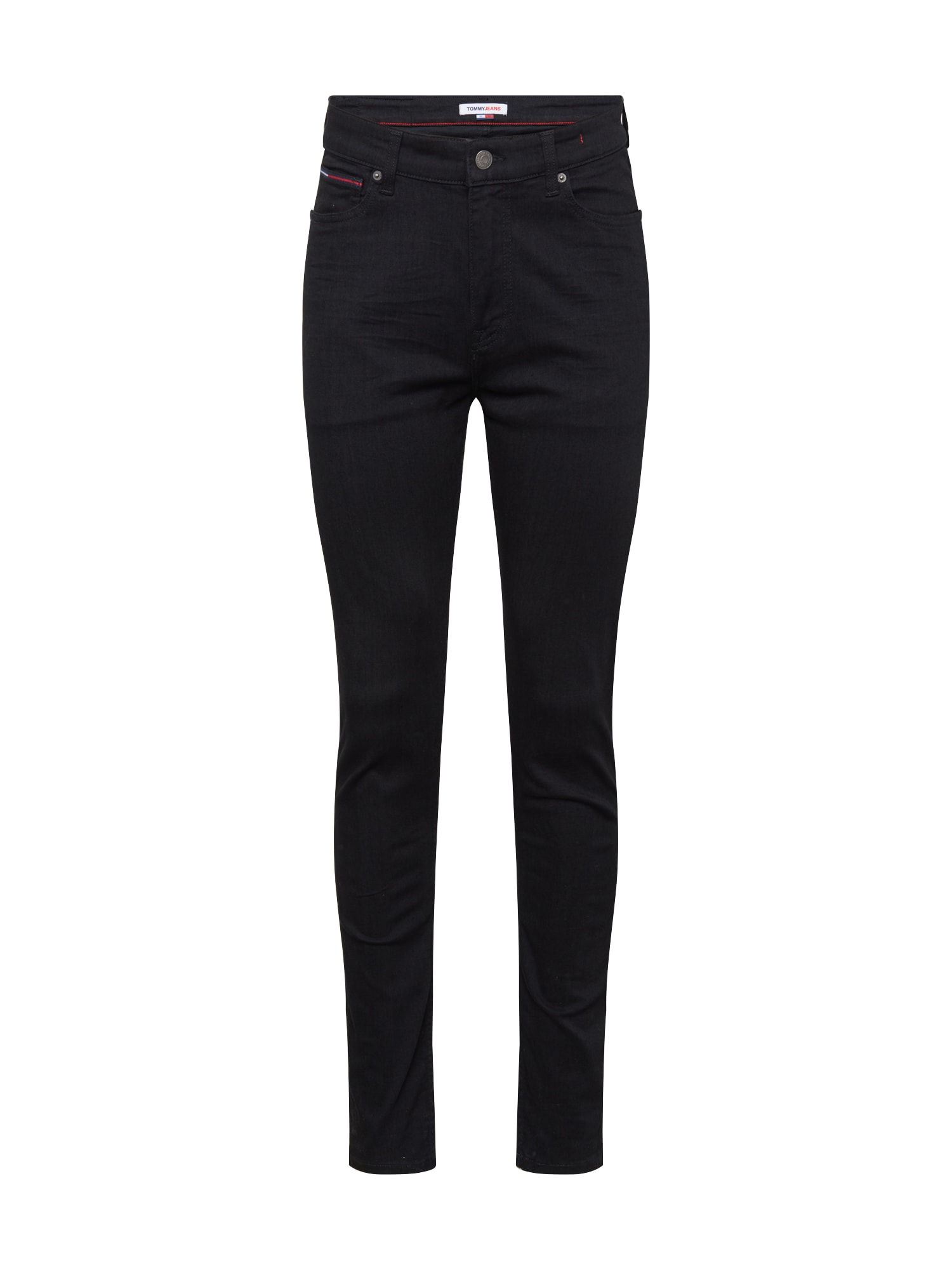 Tommy Jeans Džíny 'SIMON'  černá