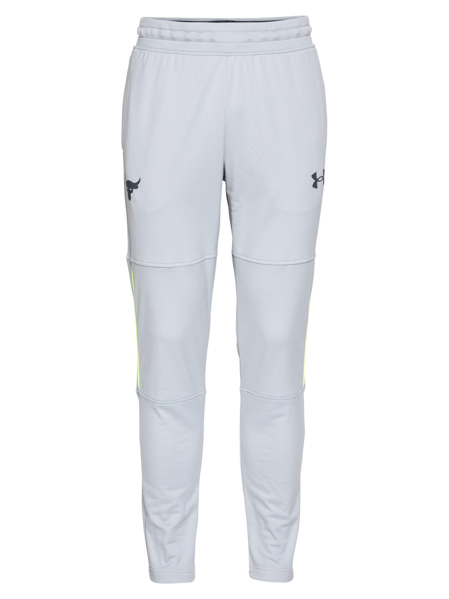 UNDER ARMOUR Sportinės kelnės pilka / antracito