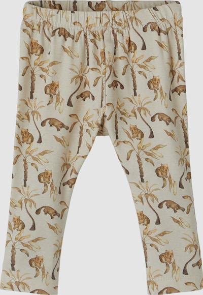 Pantalon 'Geo'