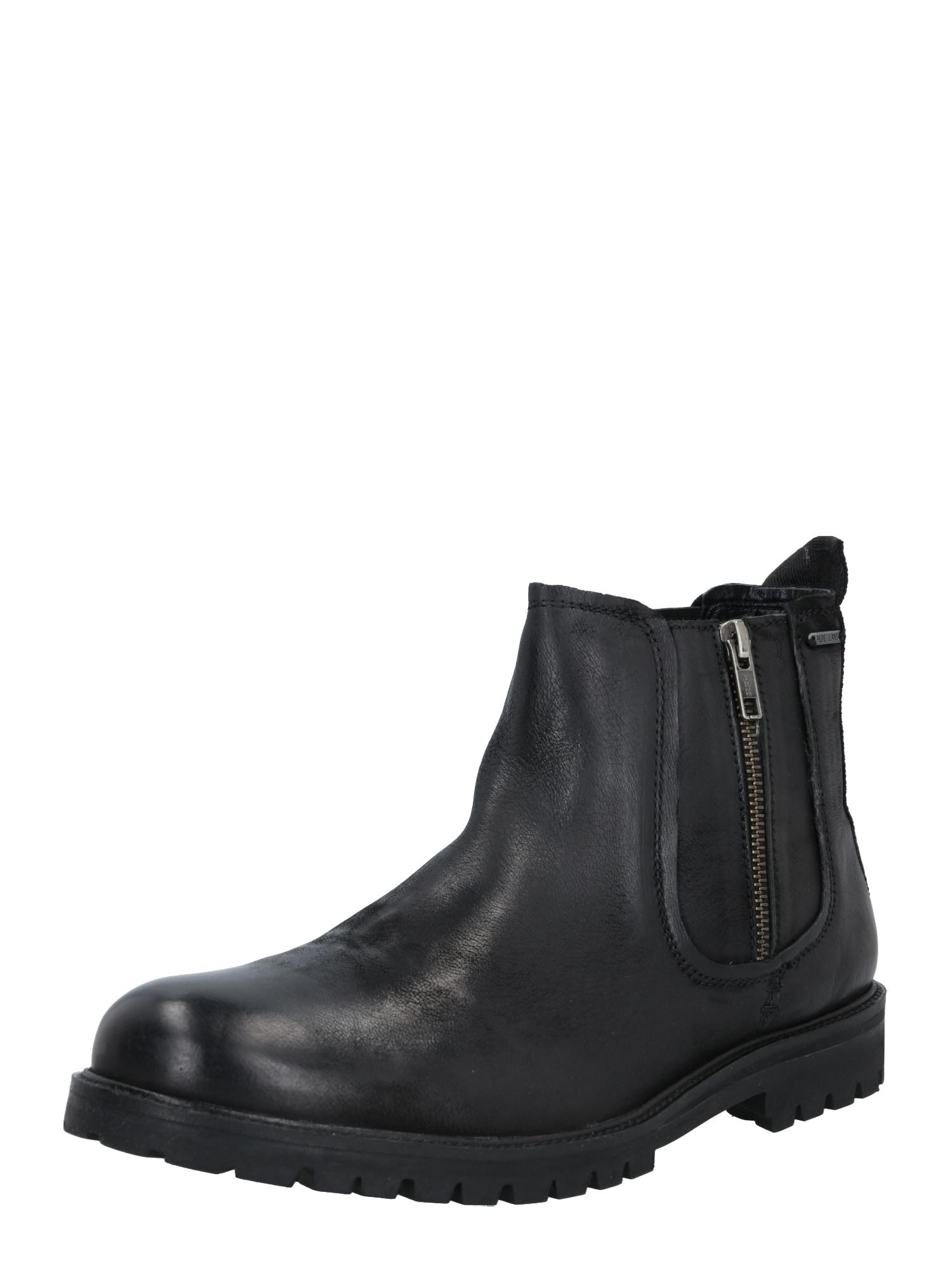 "Pepe Jeans ""Chelsea"" batai juoda"