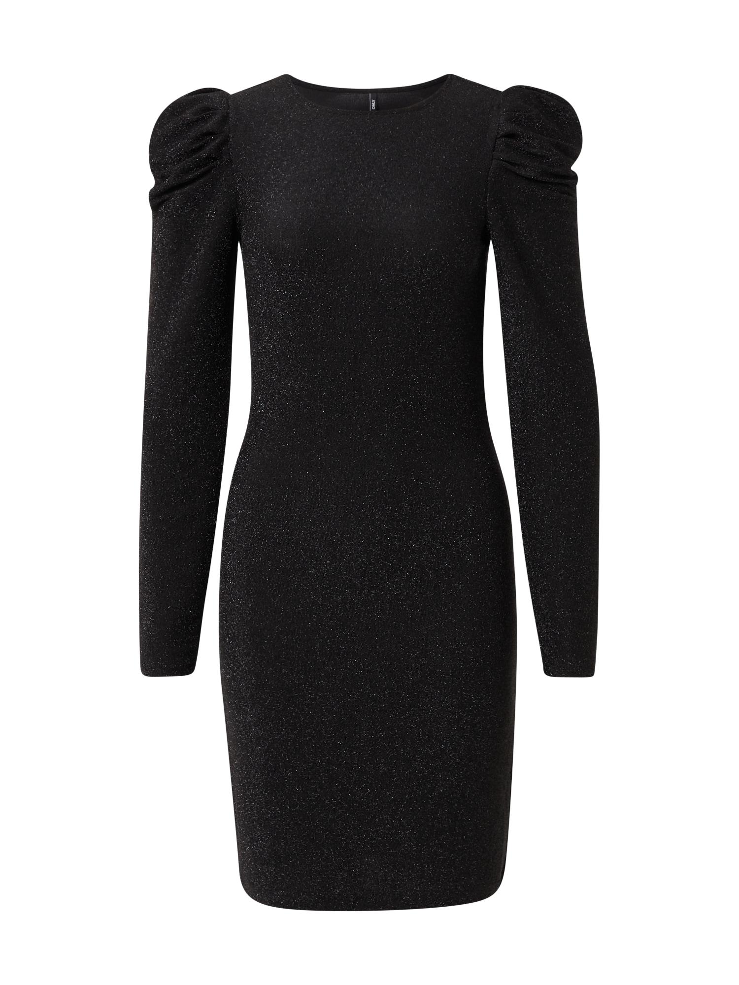 ONLY Šaty 'Darling'  černá