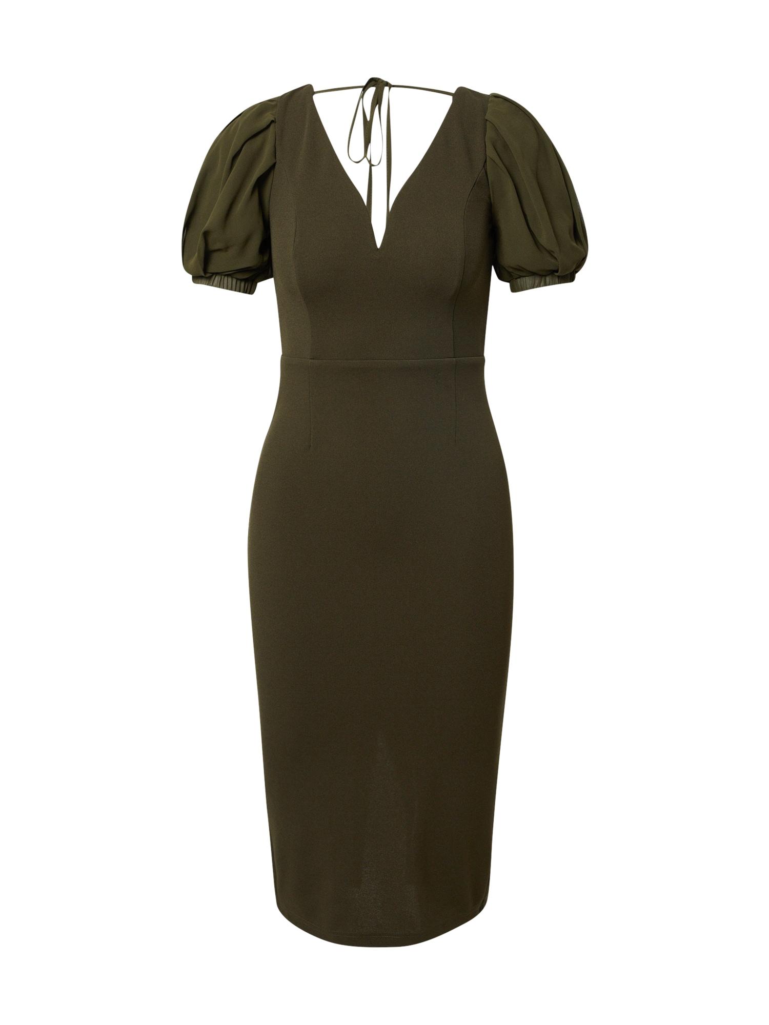 Skirt & Stiletto Suknelė