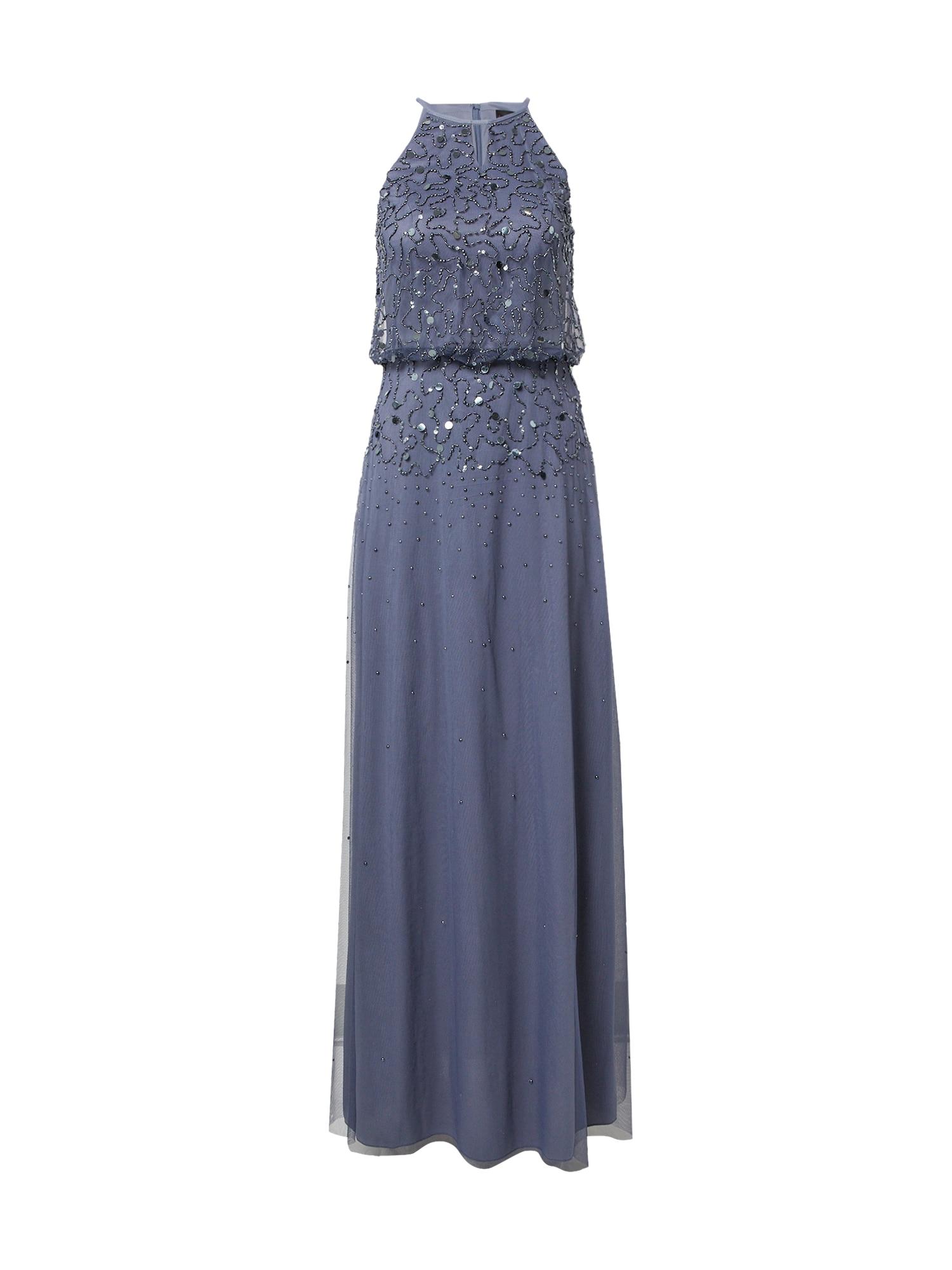 Laona Vakarinė suknelė mėlyna