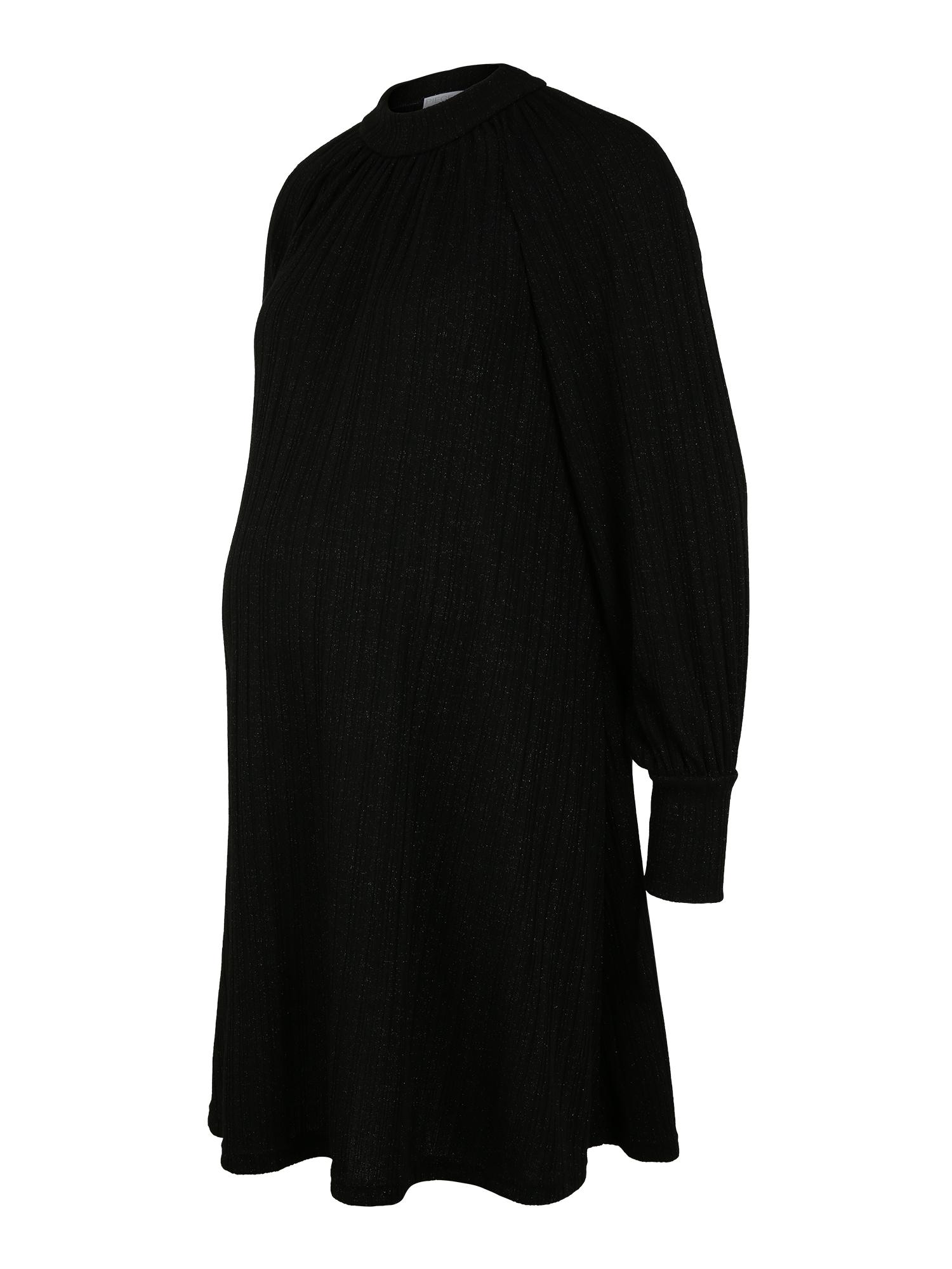 MAMALICIOUS Suknelė 'DALILAH' juoda