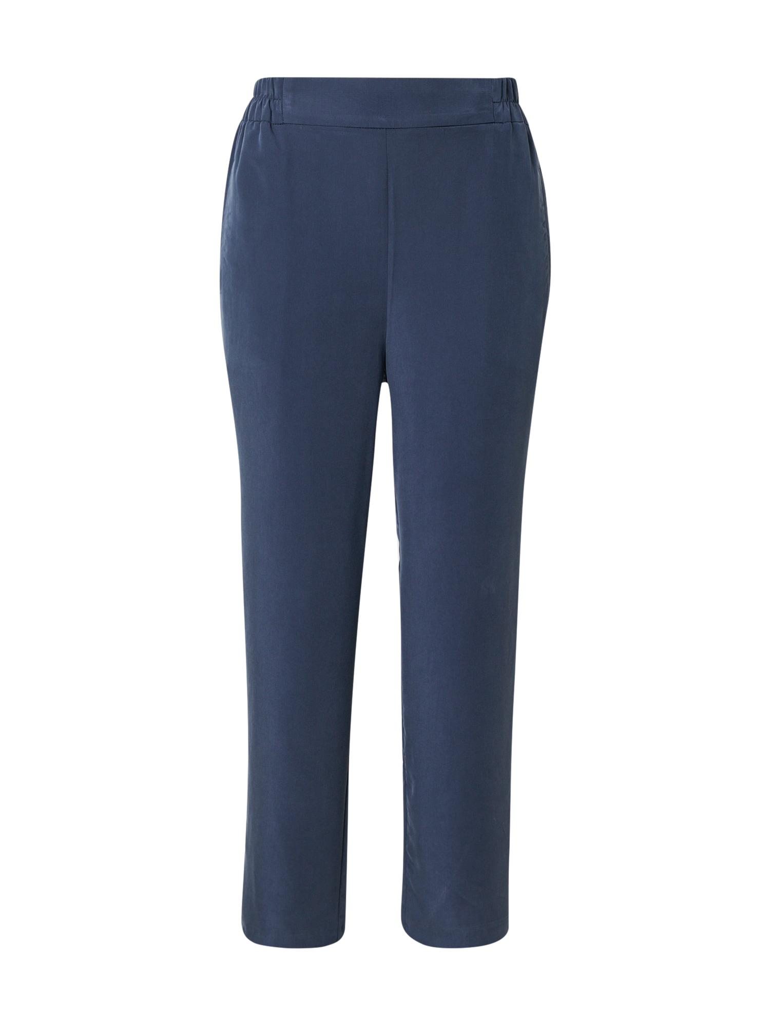 Kauf Dich Glücklich Kelnės mėlyna