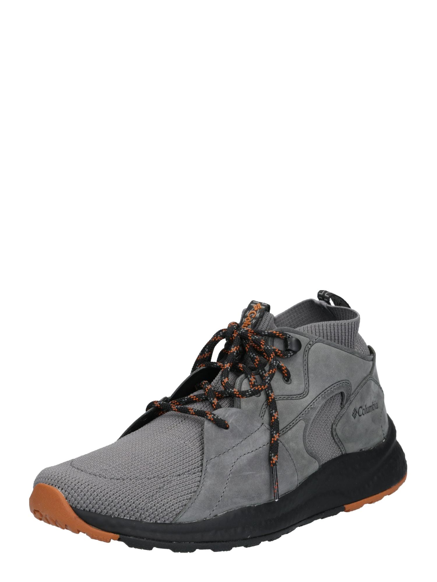 COLUMBIA Sportiniai batai pilka