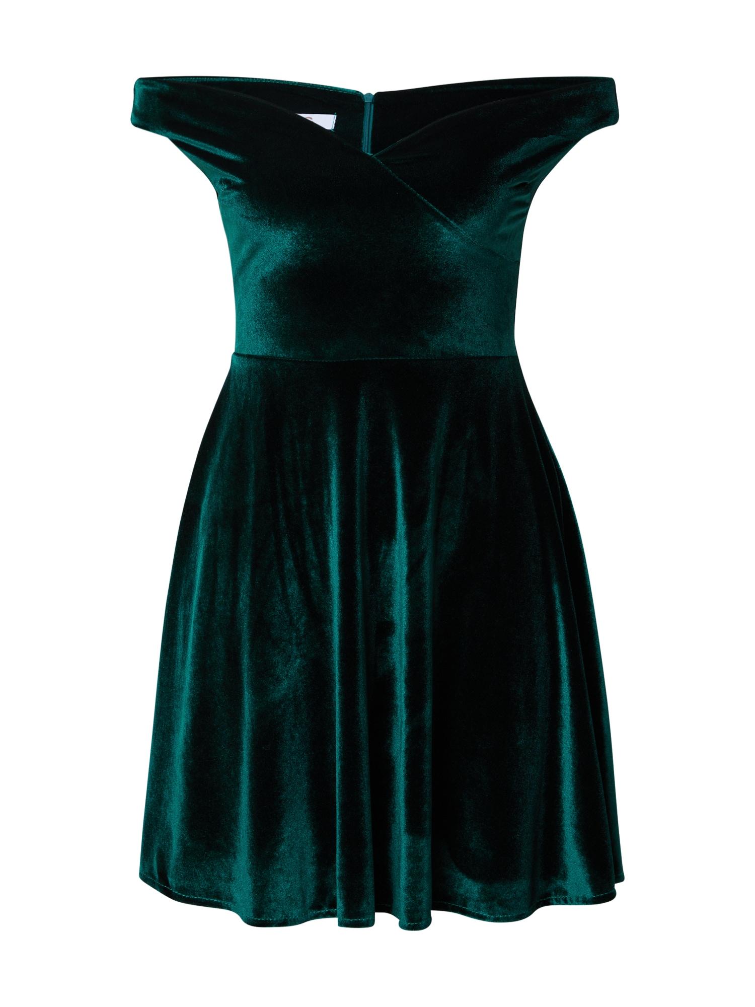 WAL G. Suknelė žalia