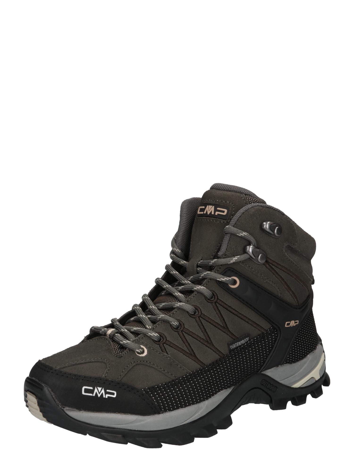 CMP Auliniai batai juoda