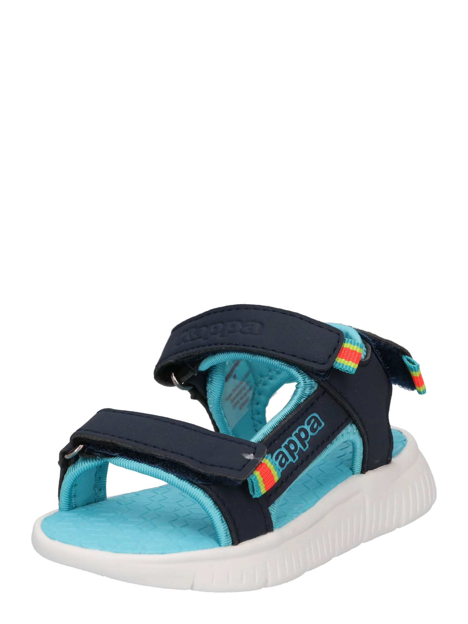 KAPPA Atviri batai