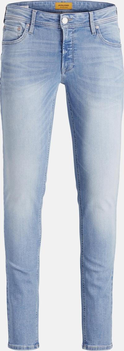 Liam Original 002 Skinny Jeans