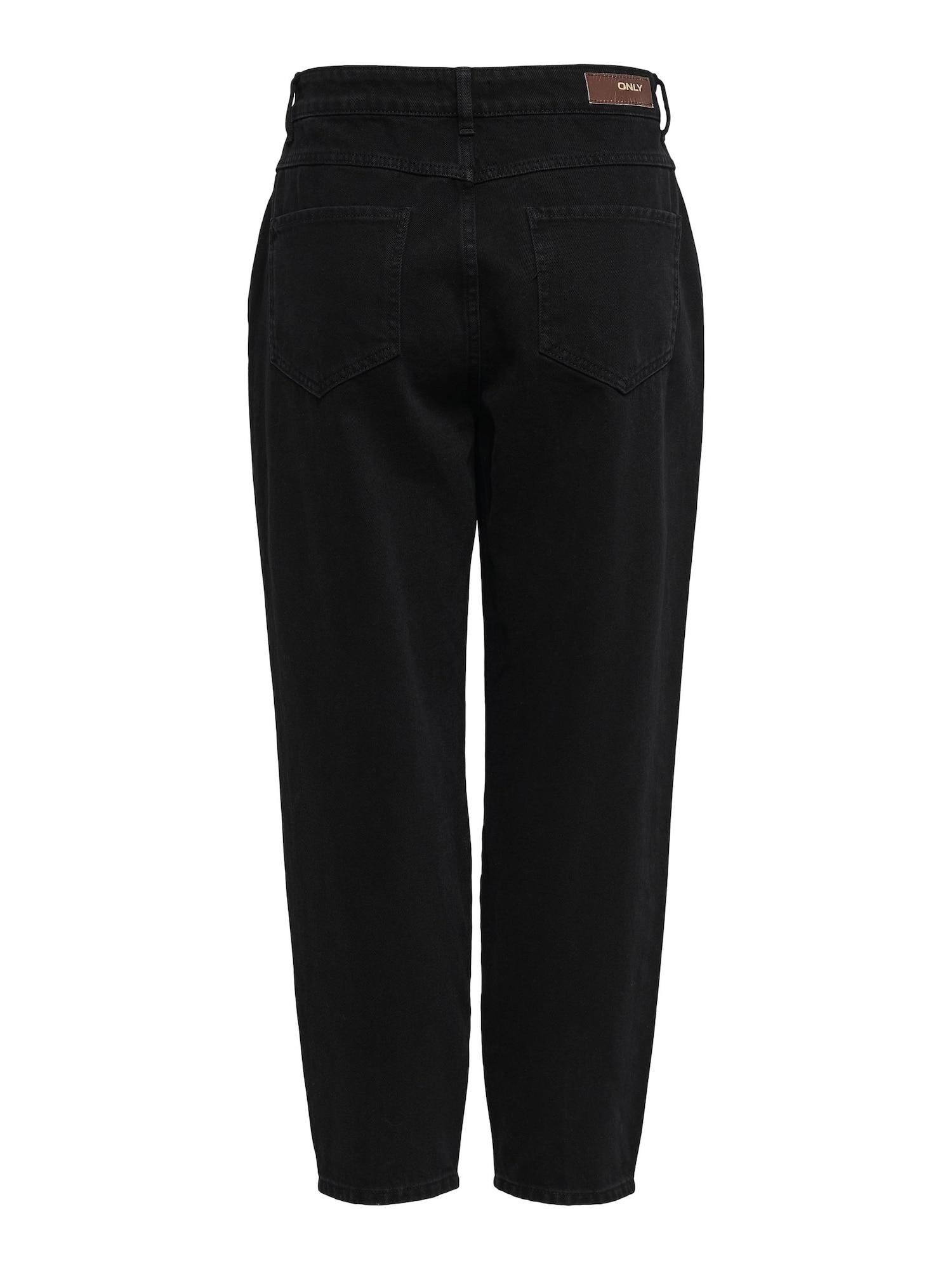 ONLY Jeans 'Verna'  svart denim