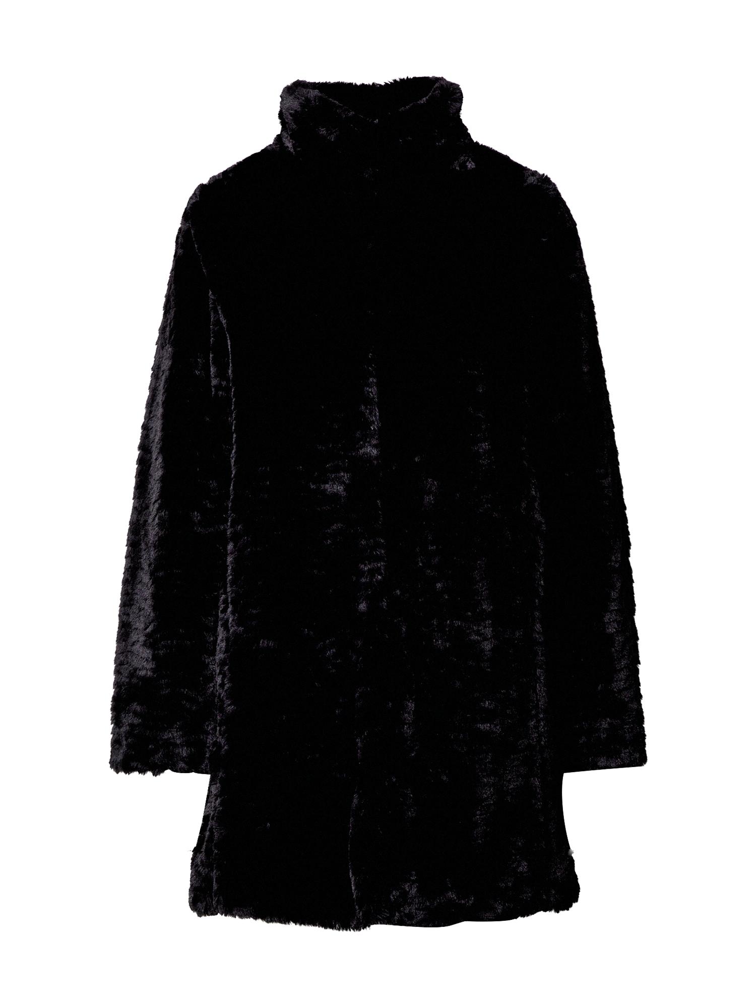 Dorothy Perkins Demisezoninis paltas juoda
