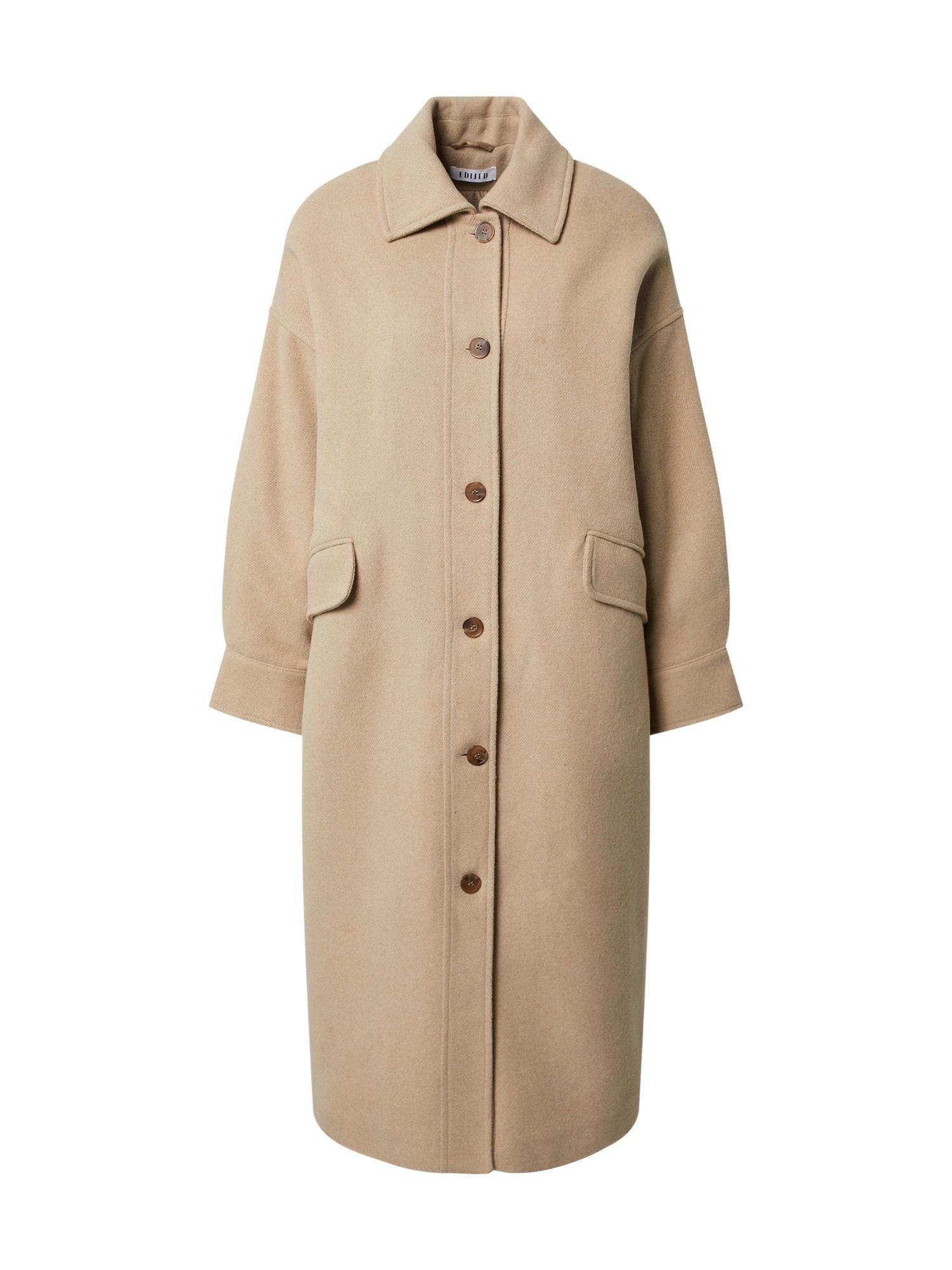 EDITED Demisezoninis paltas