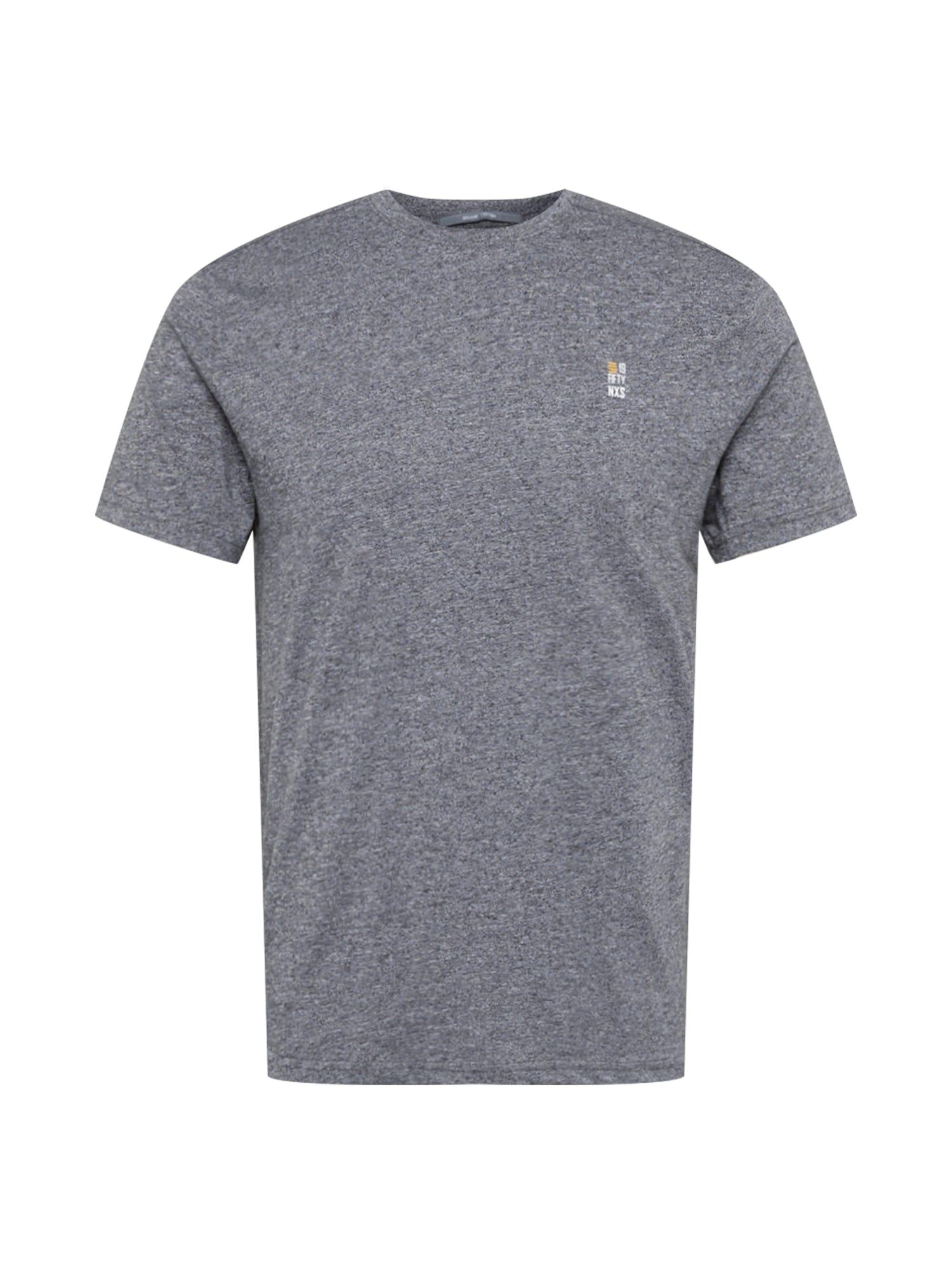 No Excess Marškinėliai antracito spalva
