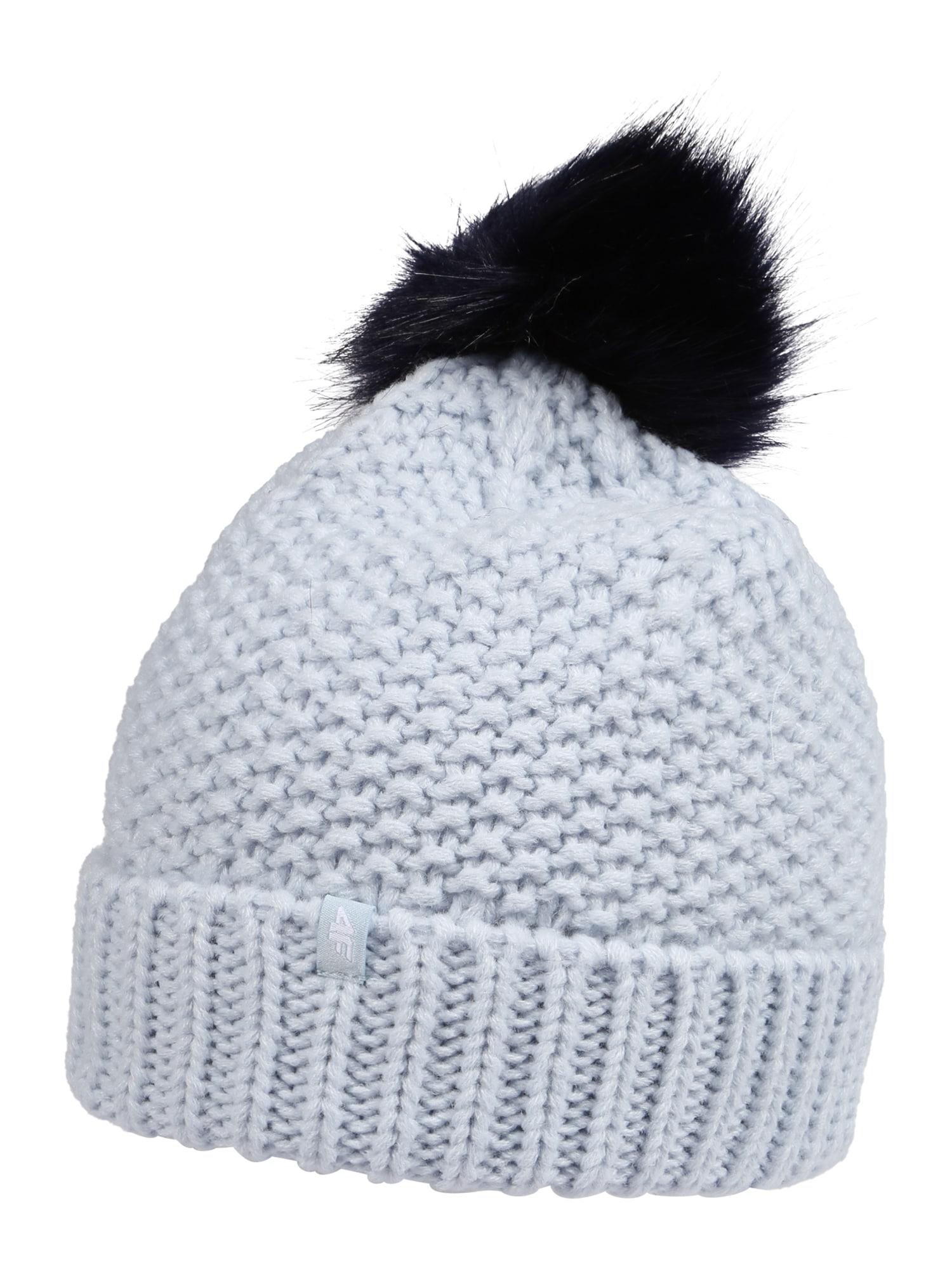 4F Sportinė kepurė šviesiai mėlyna / nakties mėlyna