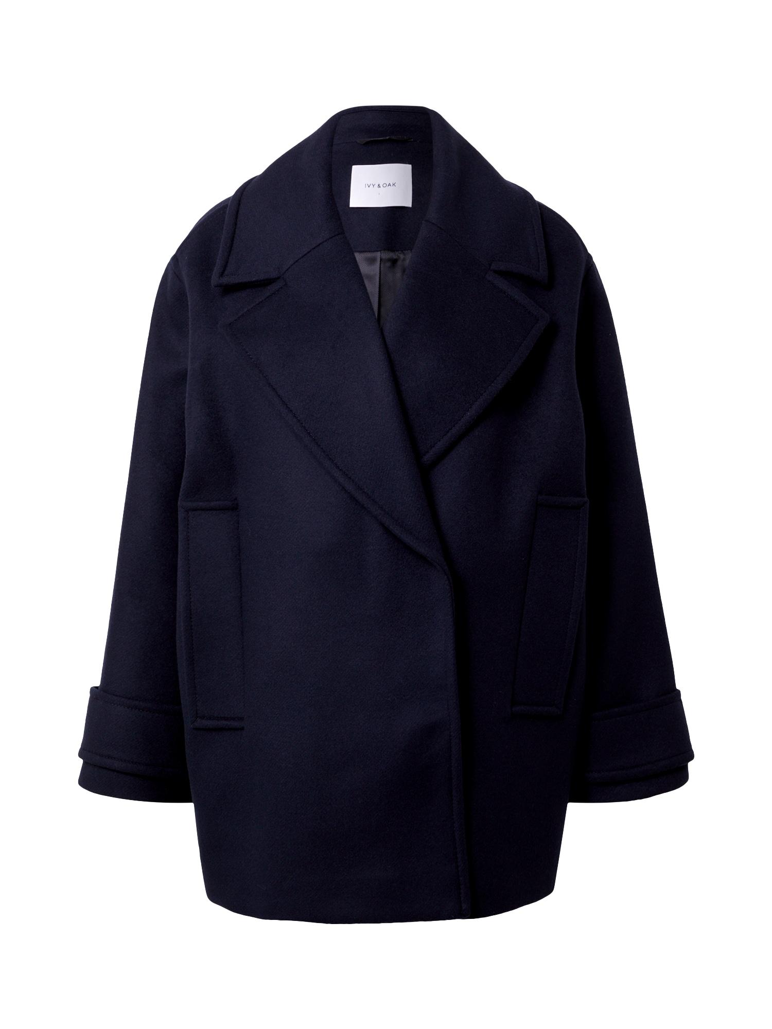 IVY & OAK Demisezoninis paltas
