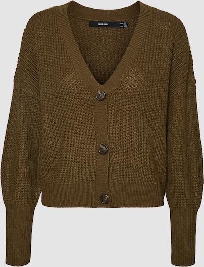 Плетена жилетка 'Lea'
