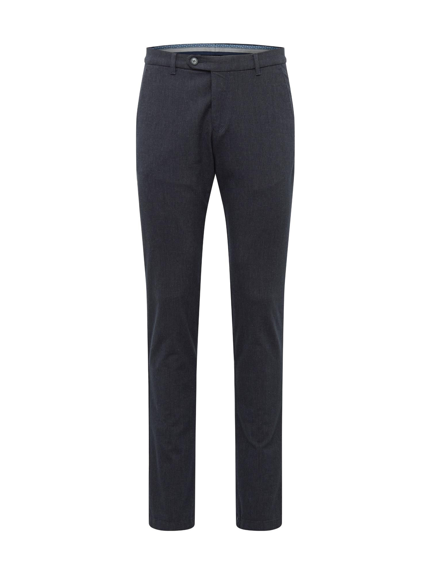 "bugatti ""Chino"" stiliaus kelnės pilka"