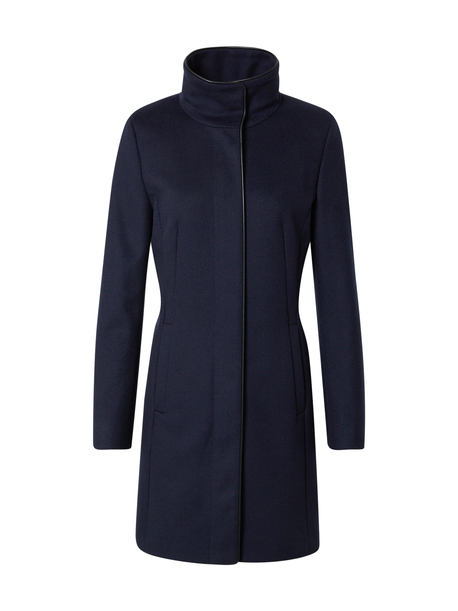 HUGO Přechodný kabát 'Malura'  tmavě modrá