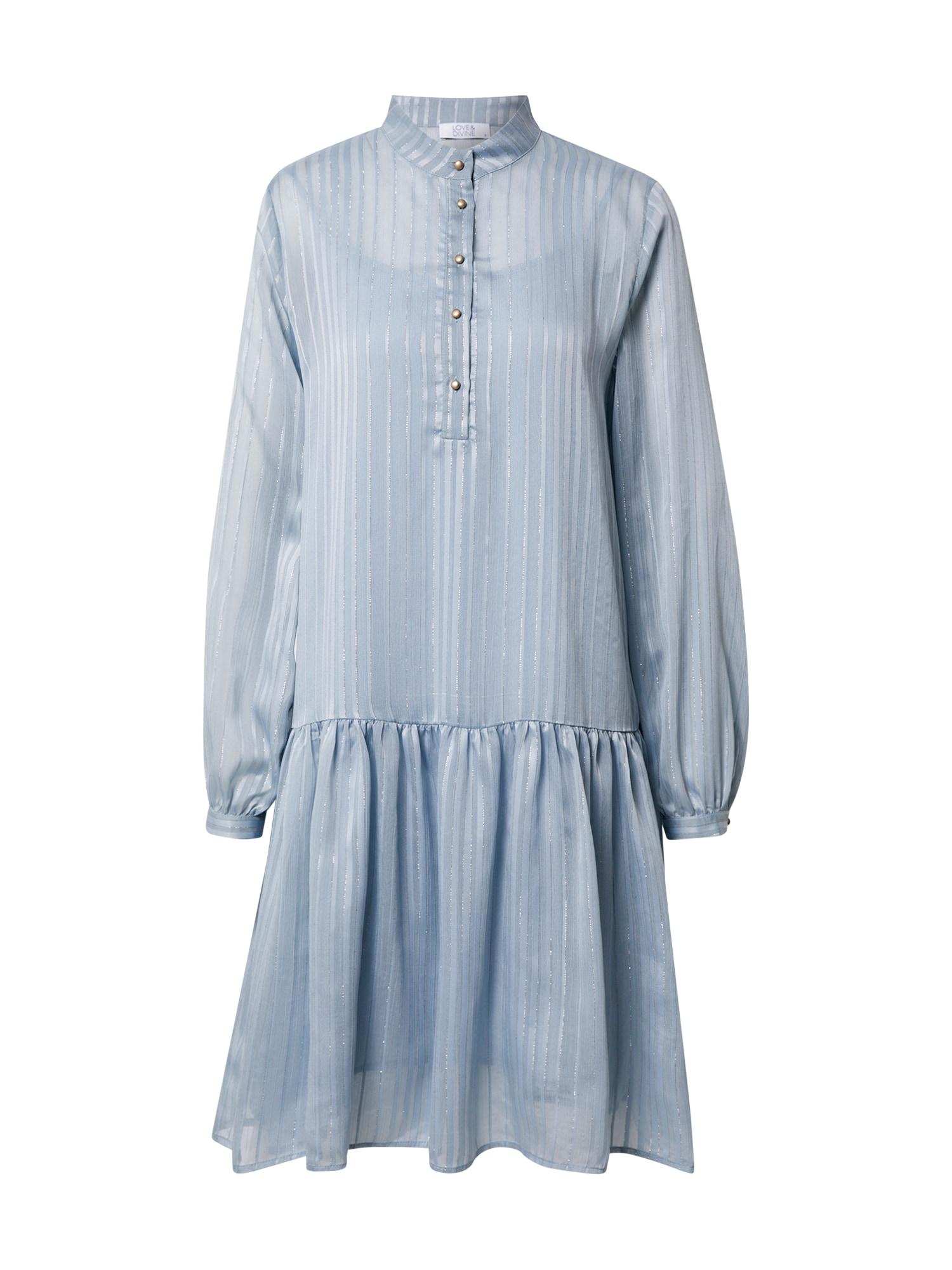 Love & Divine Palaidinės tipo suknelė