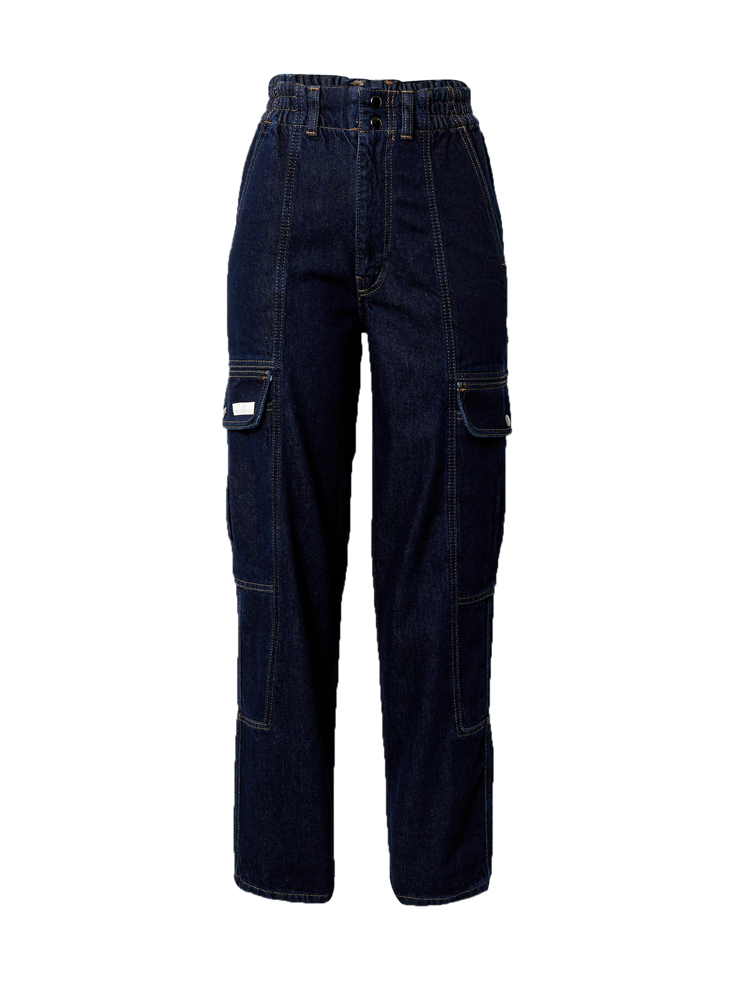 BDG Urban Outfitters Darbinio stiliaus džinsai