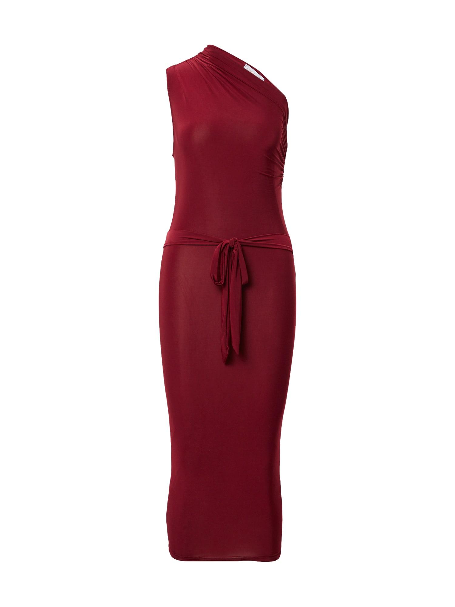 Femme Luxe Kokteilinė suknelė