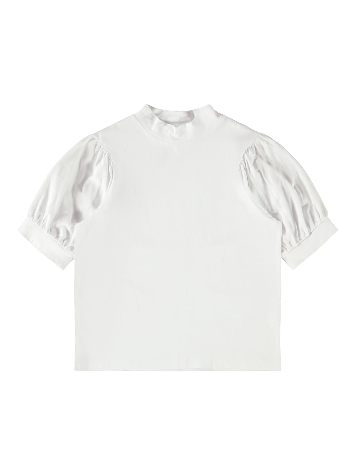 LMTD Marškinėliai balta