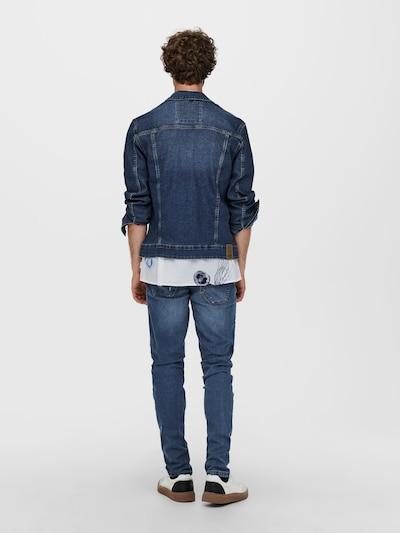 Prijelazna jakna 'Come'