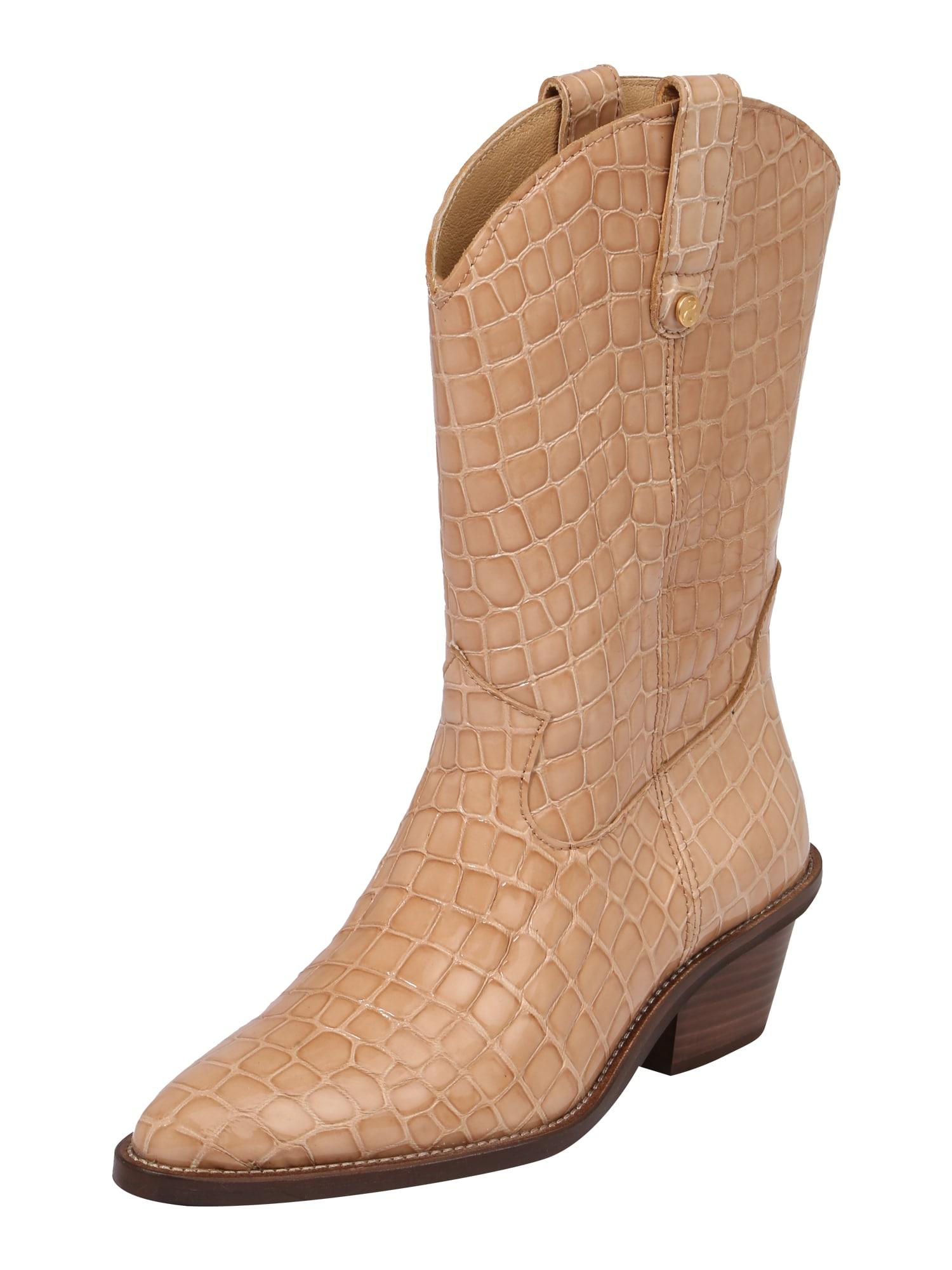 Fabienne Chapot Kaubojiški batai