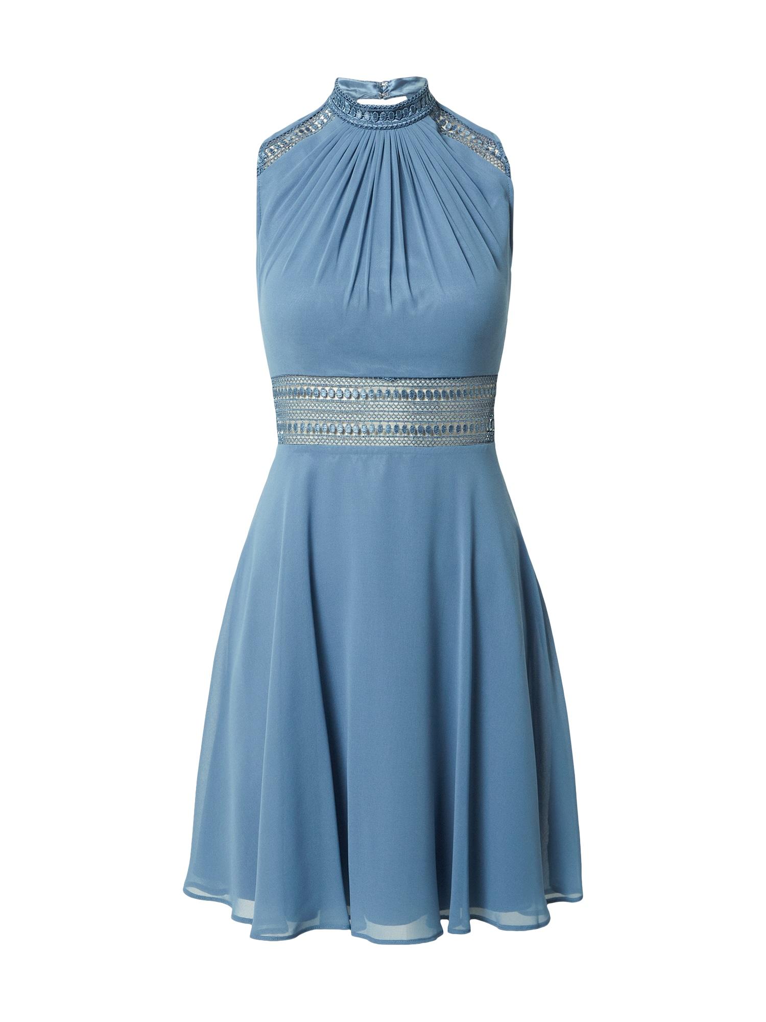 Vera Mont Kokteilinė suknelė mėlyna