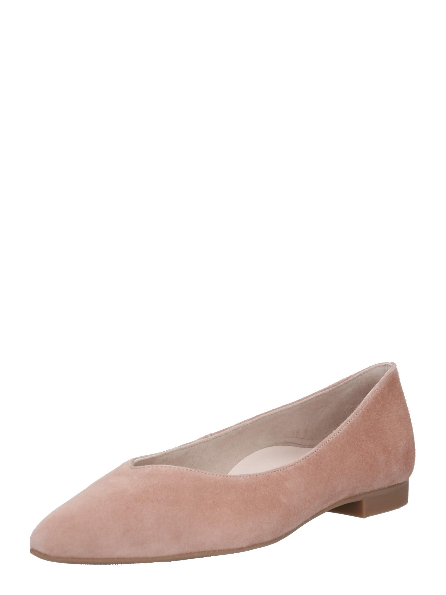 Paul Green Balerinos ryškiai rožinė spalva